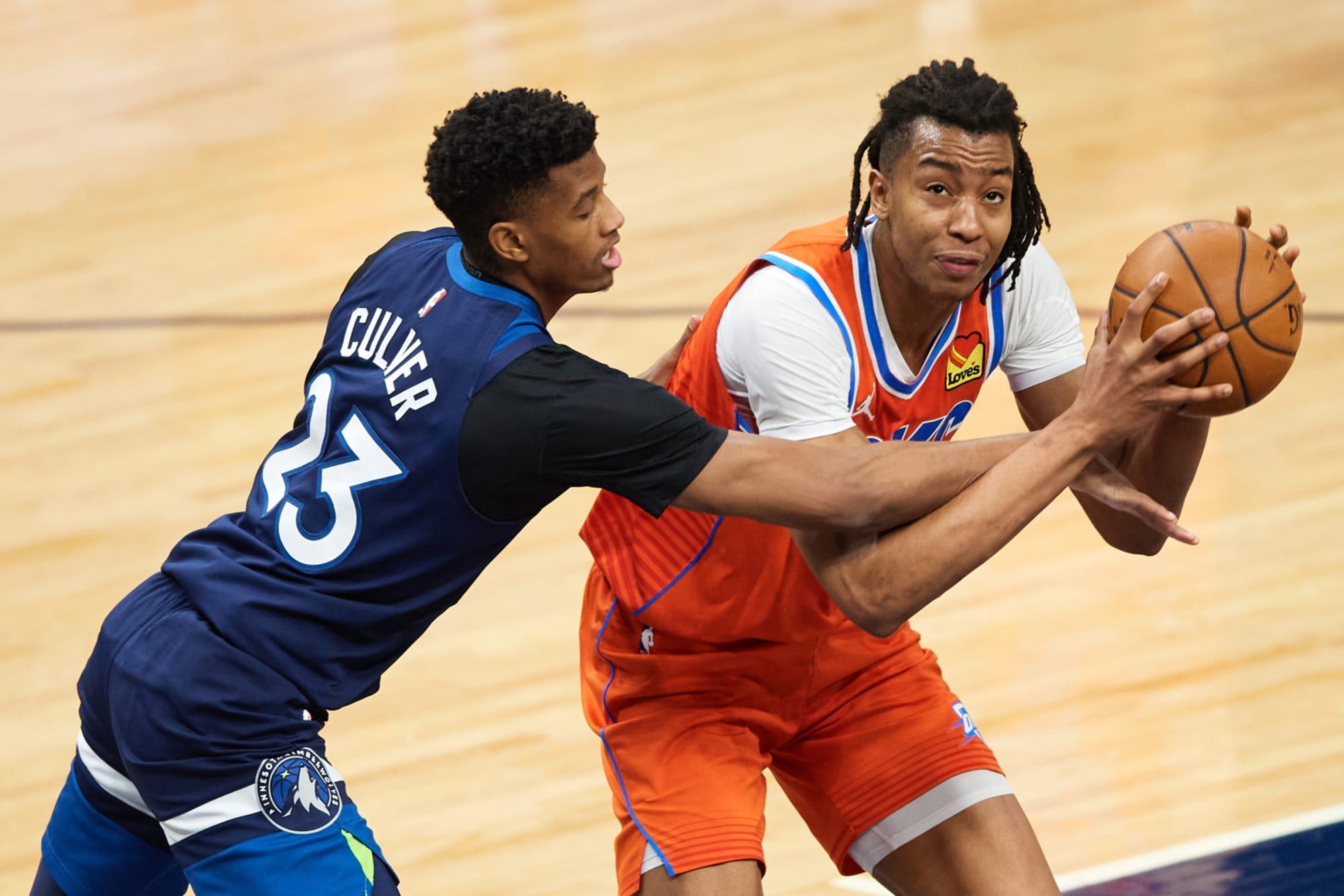 Raptors: Toronto should insist on Moses Brown in Goran Dragic trade