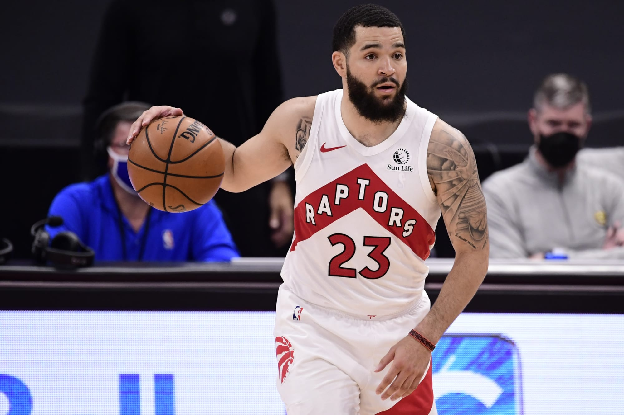 Raptors: Where does Fred VanVleet rank among East point guards?