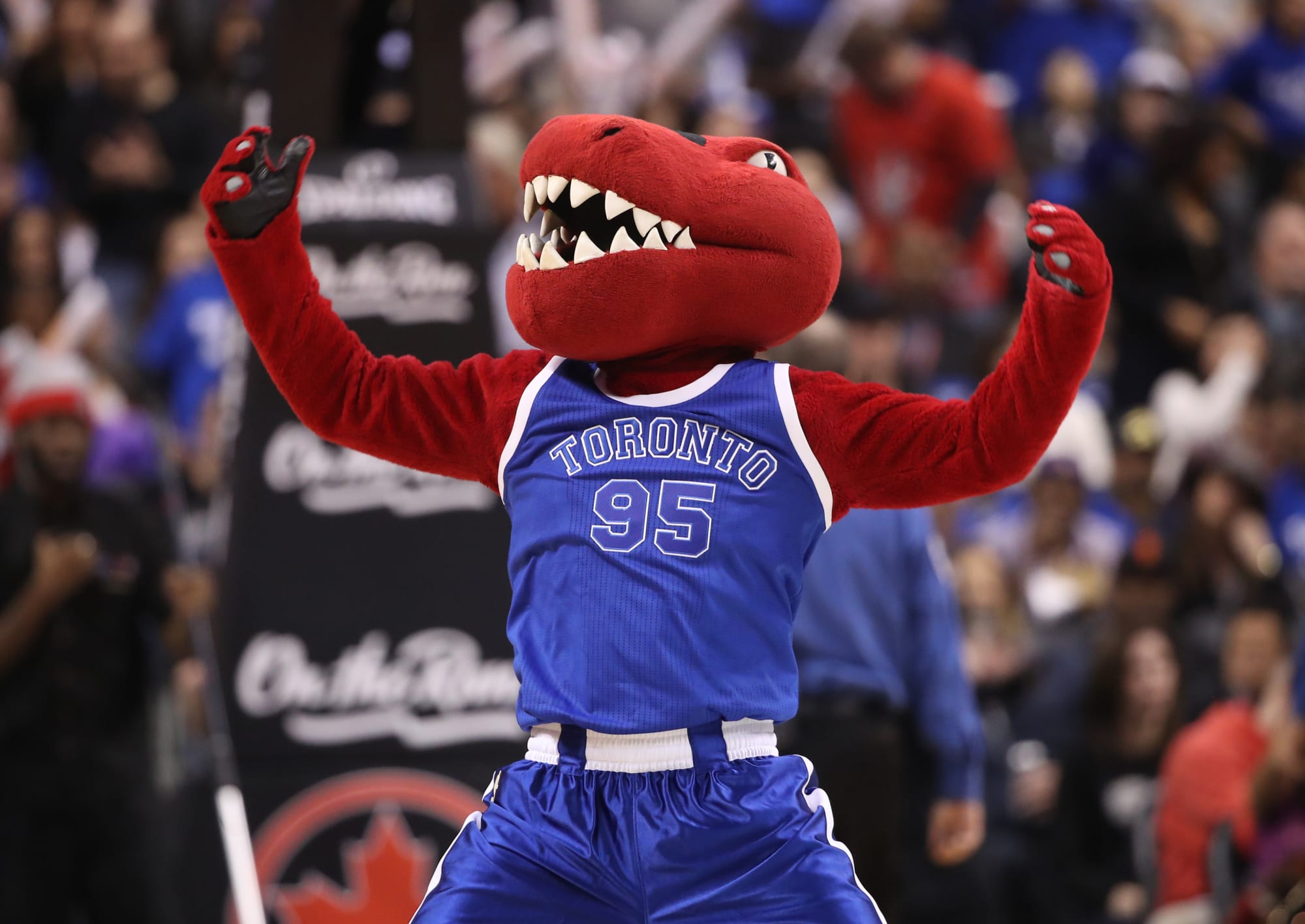 Raptors: Bringing back the Toronto Huskies jerseys for 2021 are a must