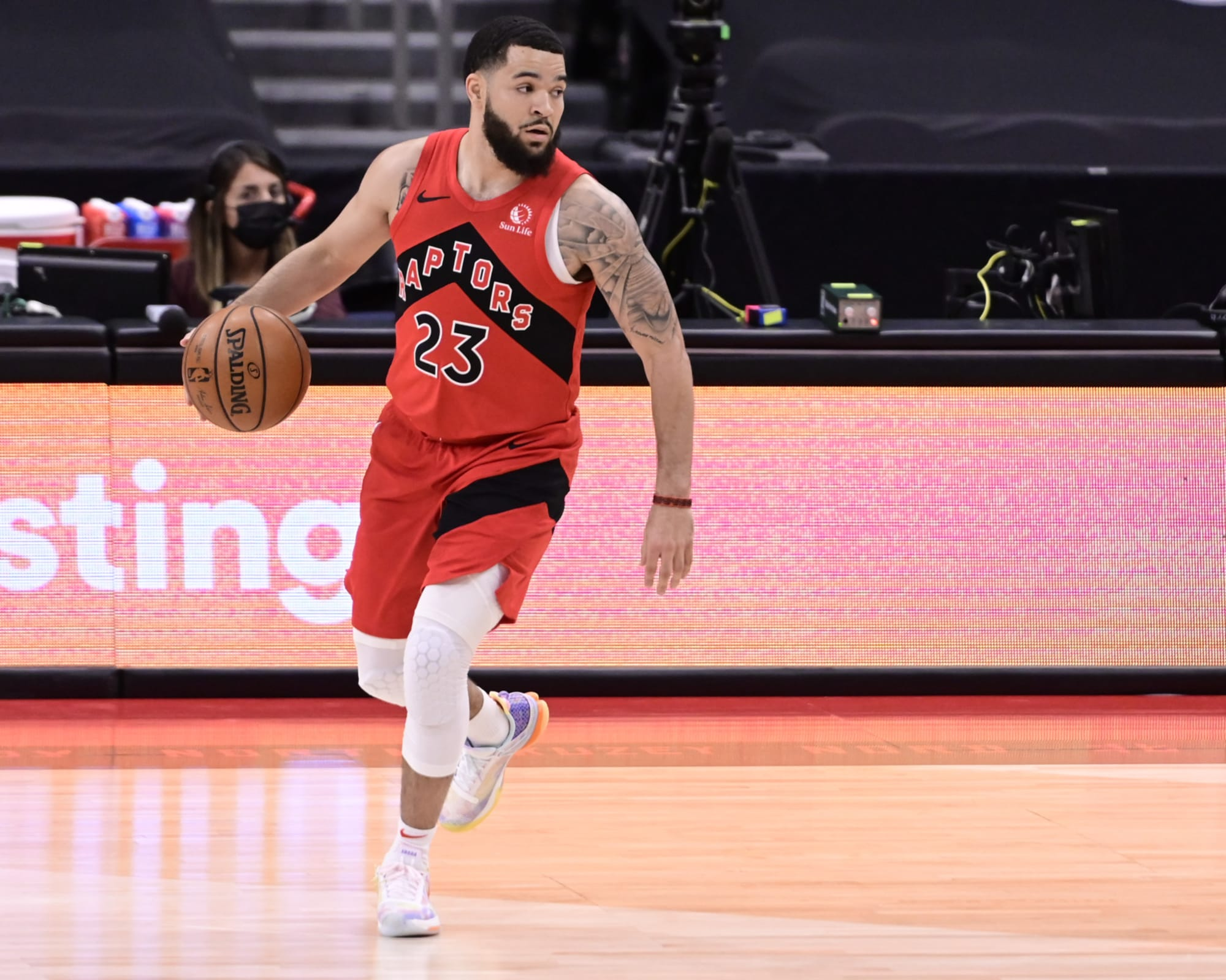 Toronto Raptors: Best and Worst case scenarios for the guards