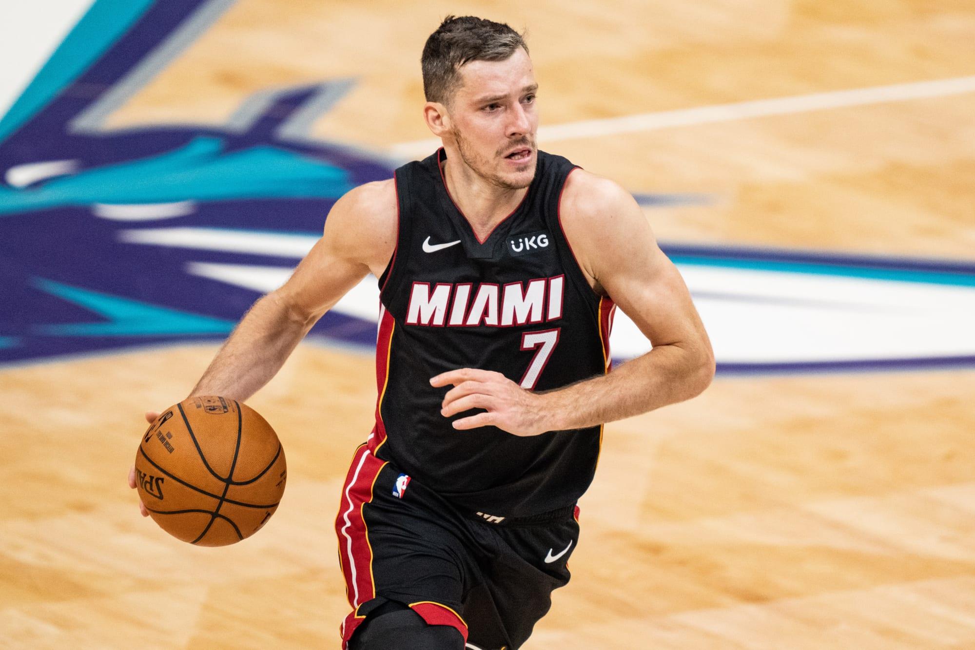 Raptors: 3 best assets Mavericks could give up in Goran Dragic trade