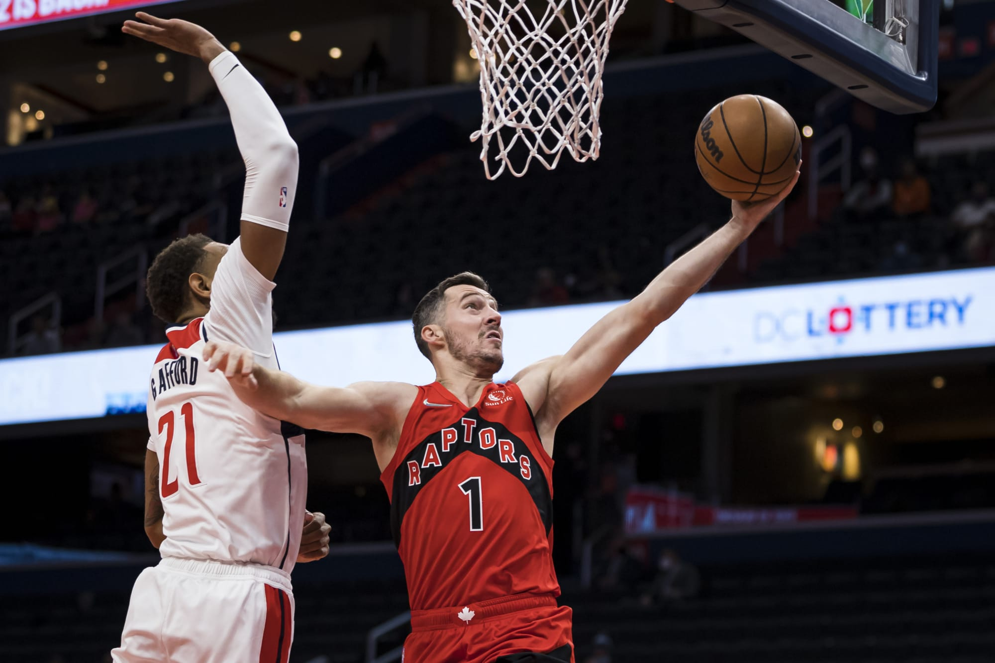 Raptors: Goran Dragic's struggles could hurt his trade value