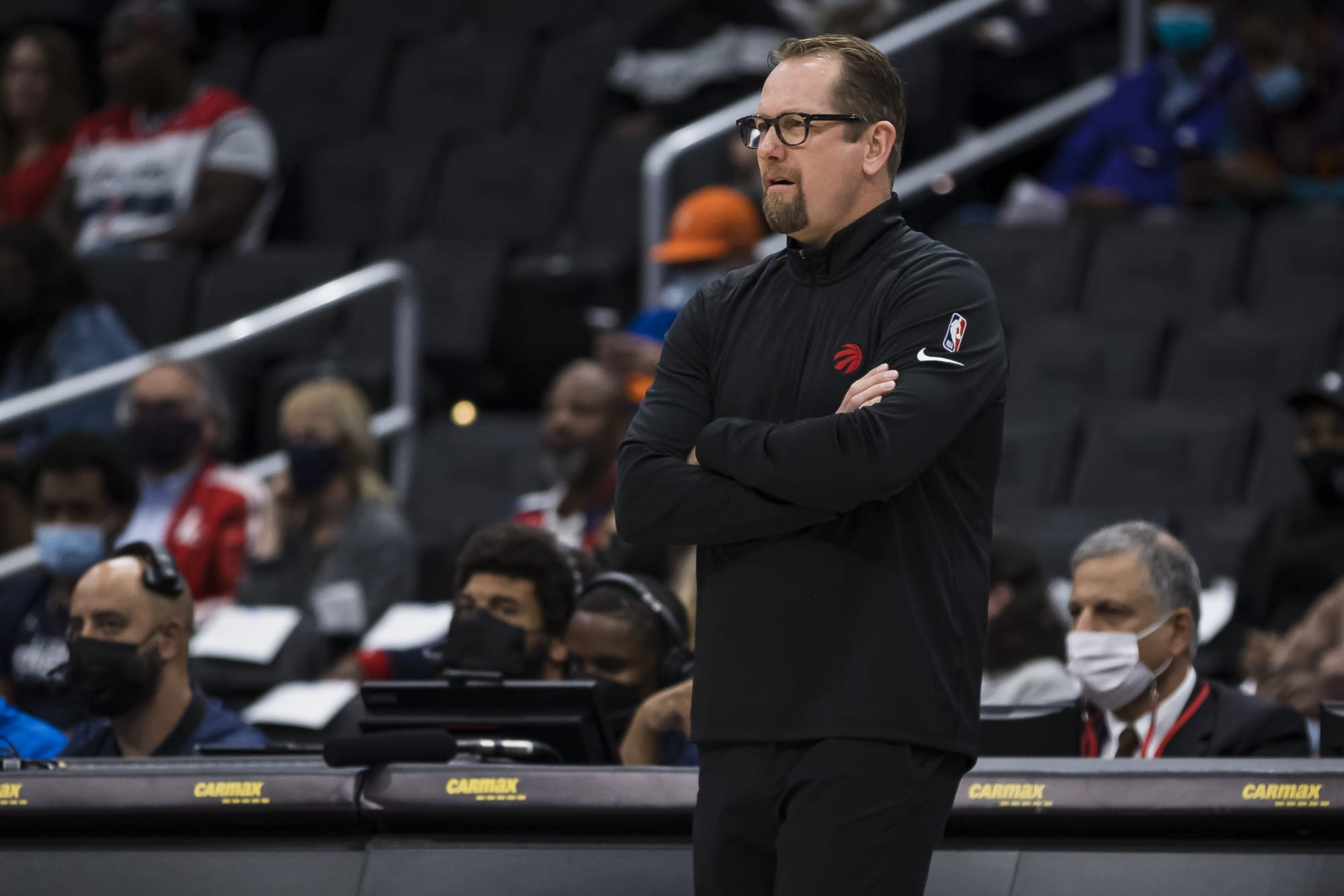 Toronto Raptors: 3 players who must improve on offense quickly