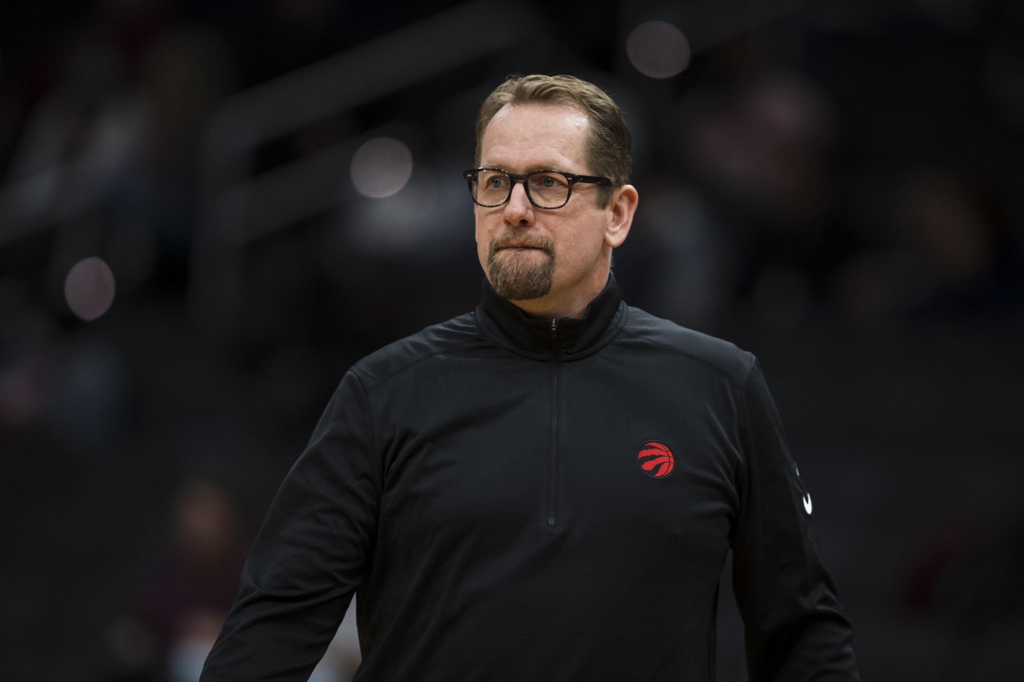 Toronto Raptors: 1 stud and 1 dud from tough loss to Bulls