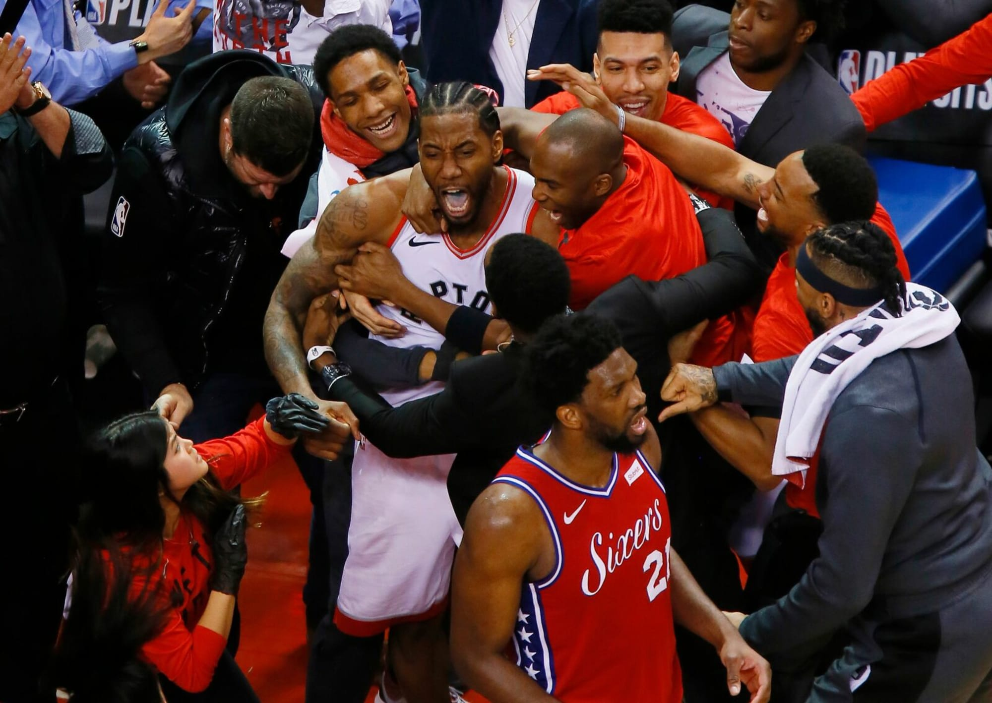 Toronto Raptors: 5 most important games in team history