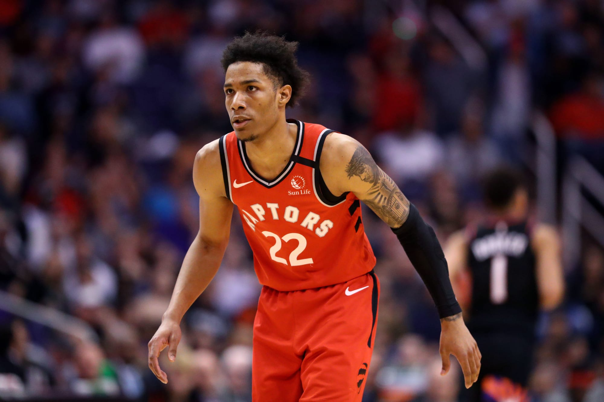 Raptors: What can we expect from Patrick McCaw when he returns?