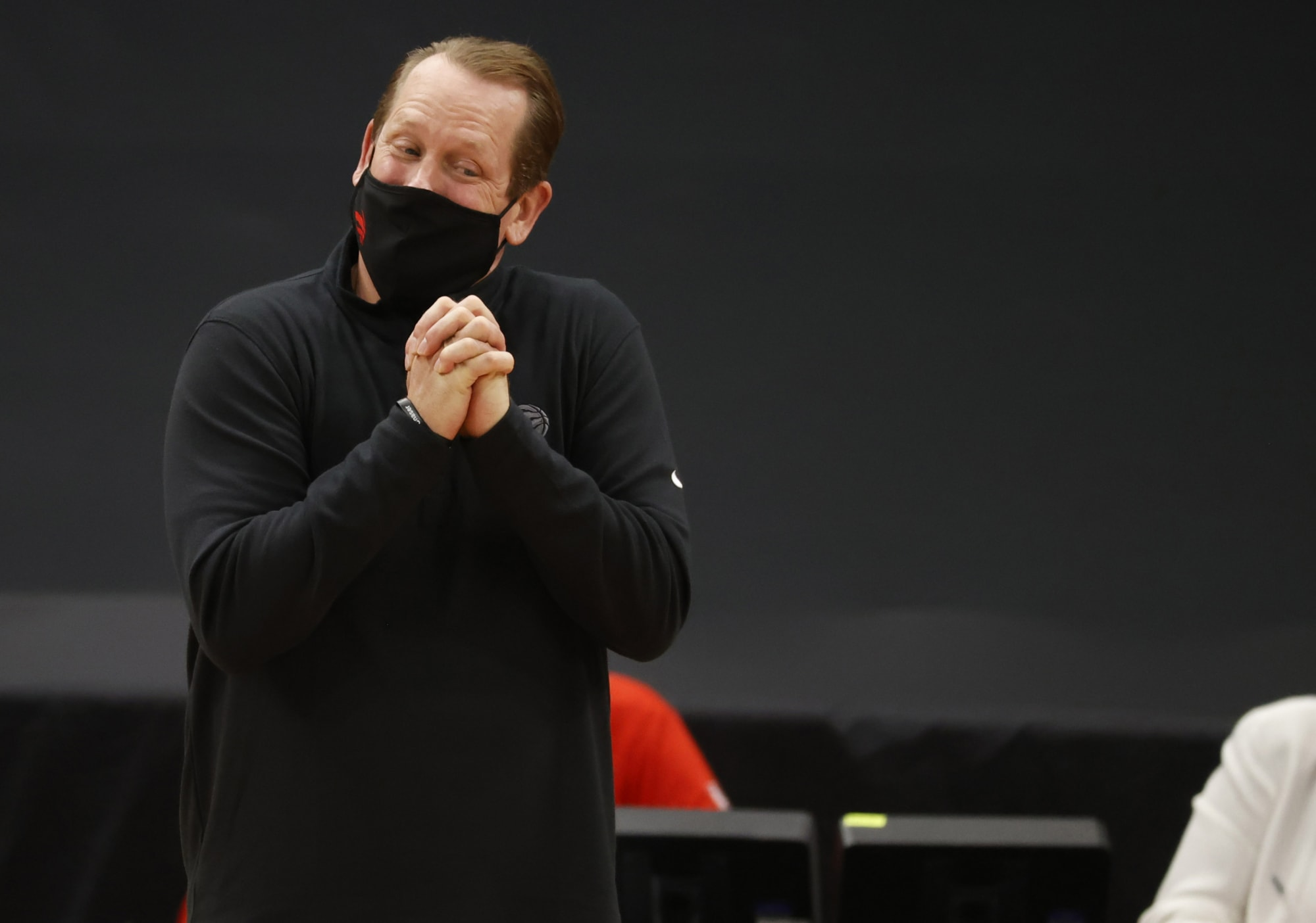 Toronto Raptors: Should Nick Nurse win Coach of the Year again?