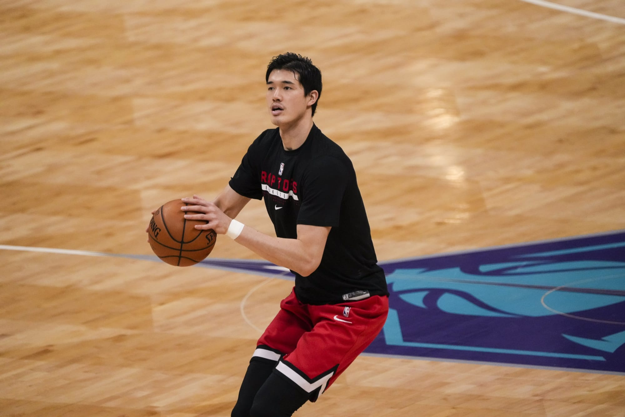 Toronto Raptors: Yuta Watanabe signing an NBA deal speaks to his fit long-term
