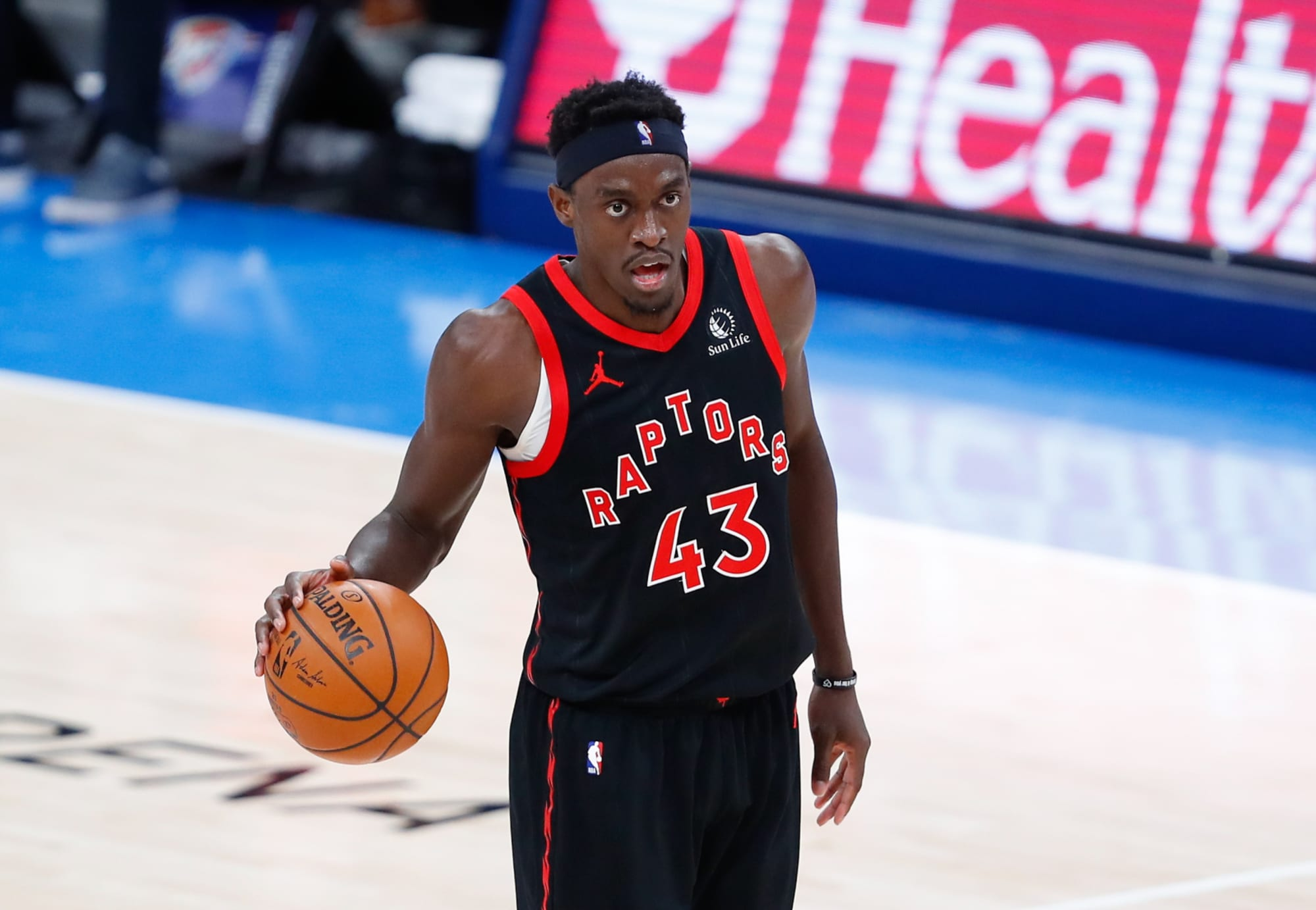 Toronto Raptors: Pascal Siakam thinks team made the best of Tampa stint