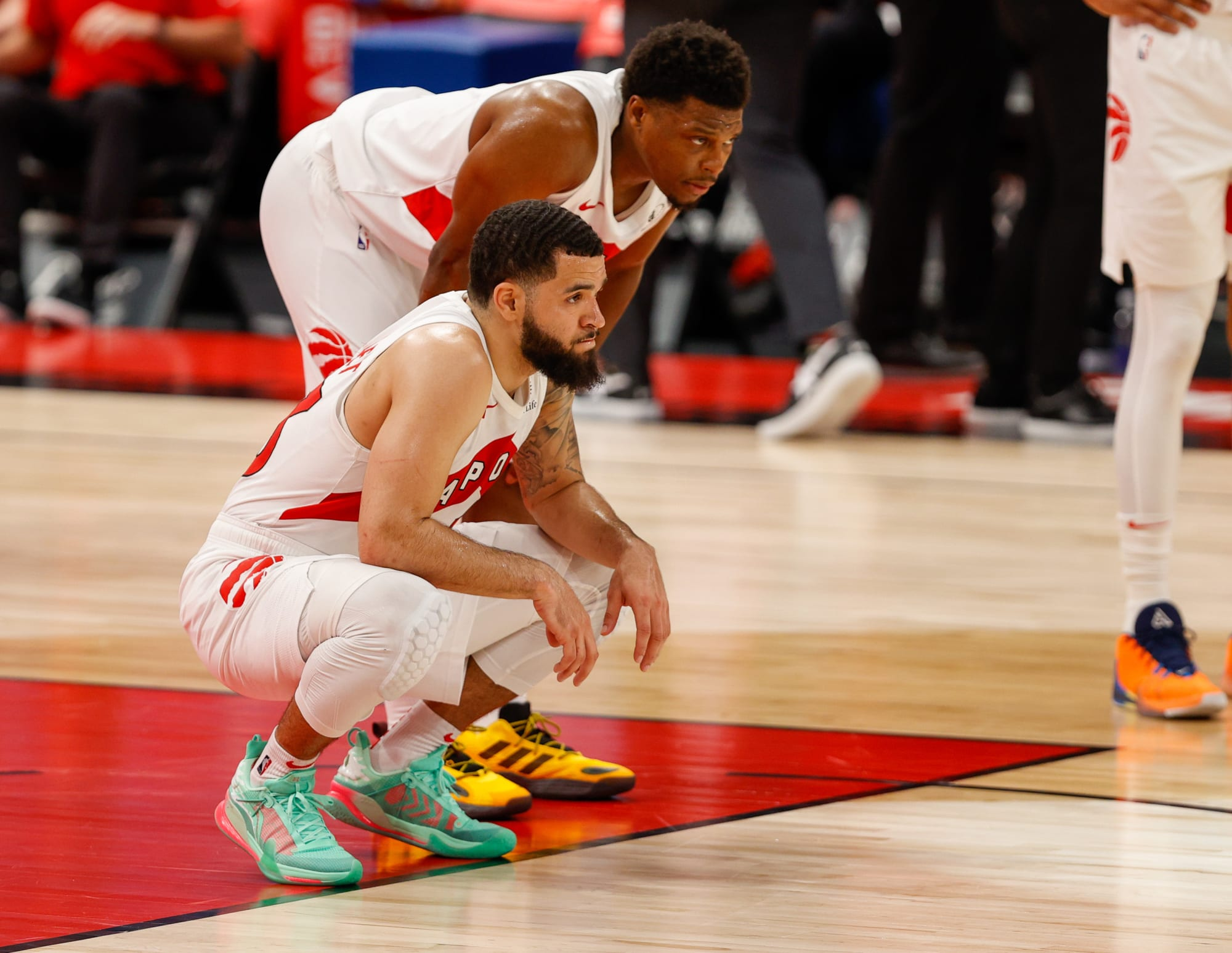 Raptors: 3 things Fred VanVleet must do to become an All-Star in 2021