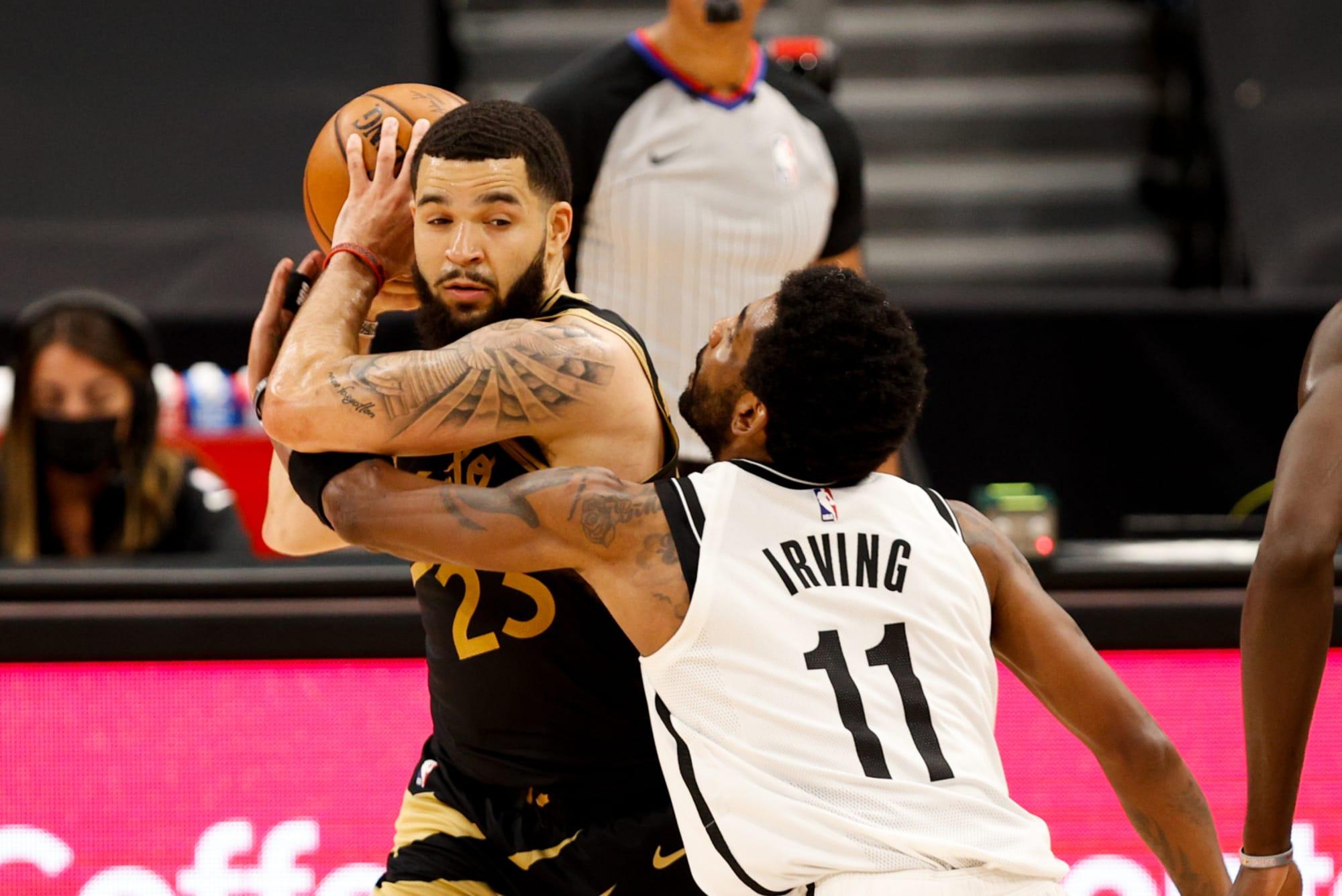 Toronto Raptors: 3 things Raptors players must work on this summer