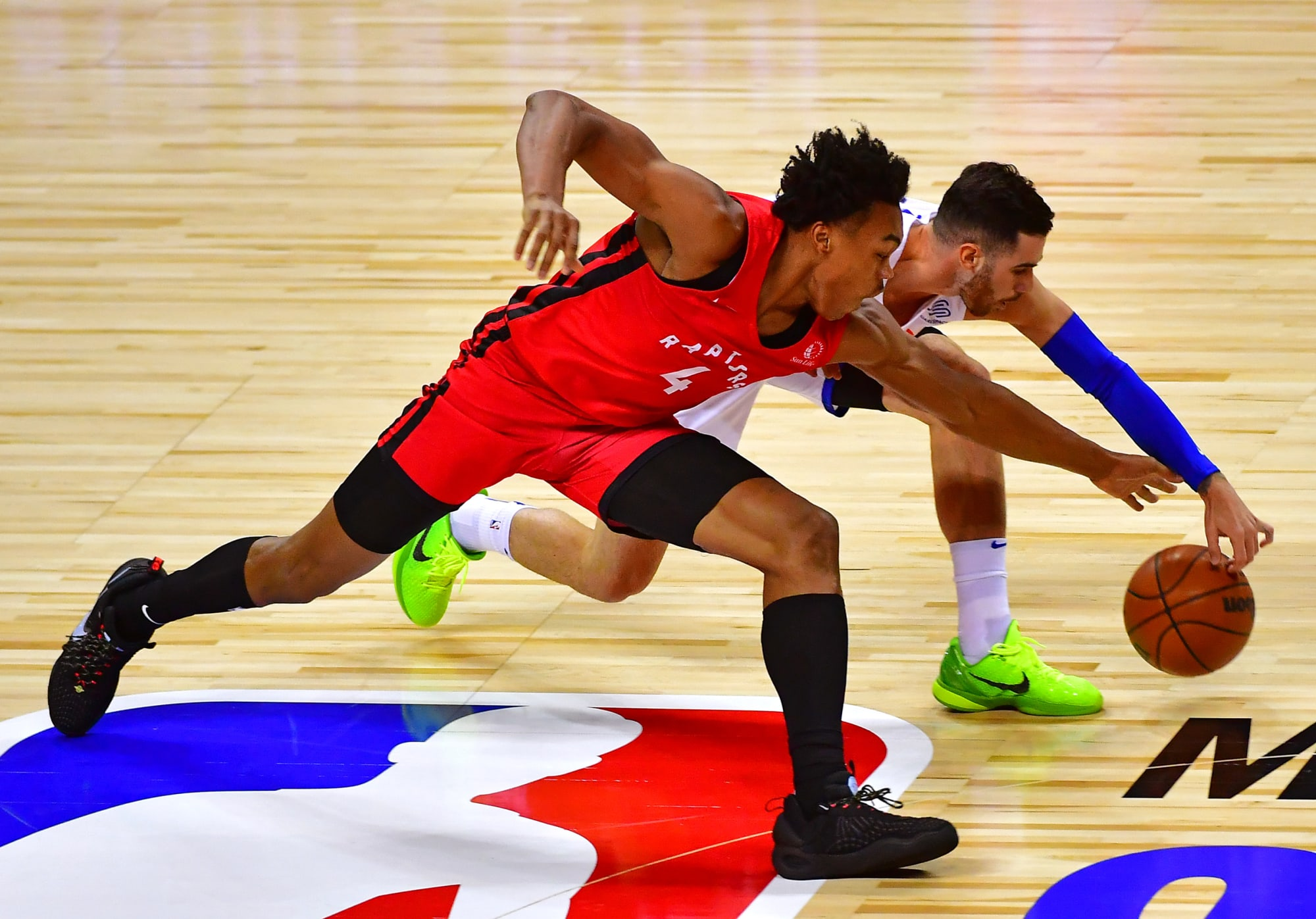 Raptors: 2 positive and 2 negative takeaways from Summer League