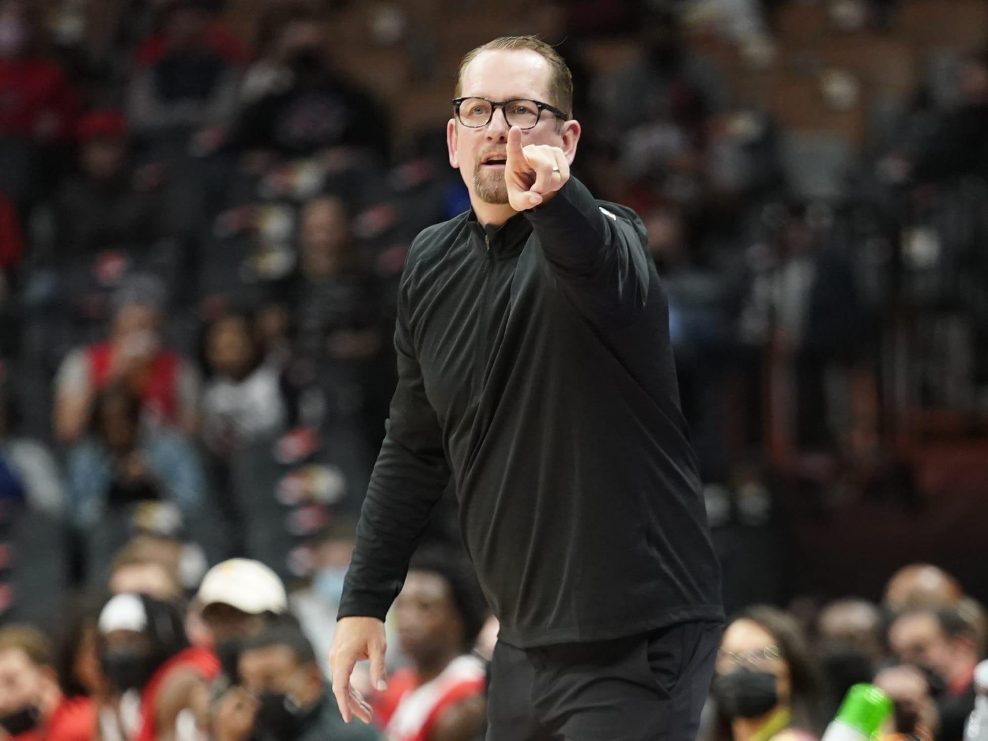 Raptors: 2 Nick Nurse adjustments that keyed Celtics win