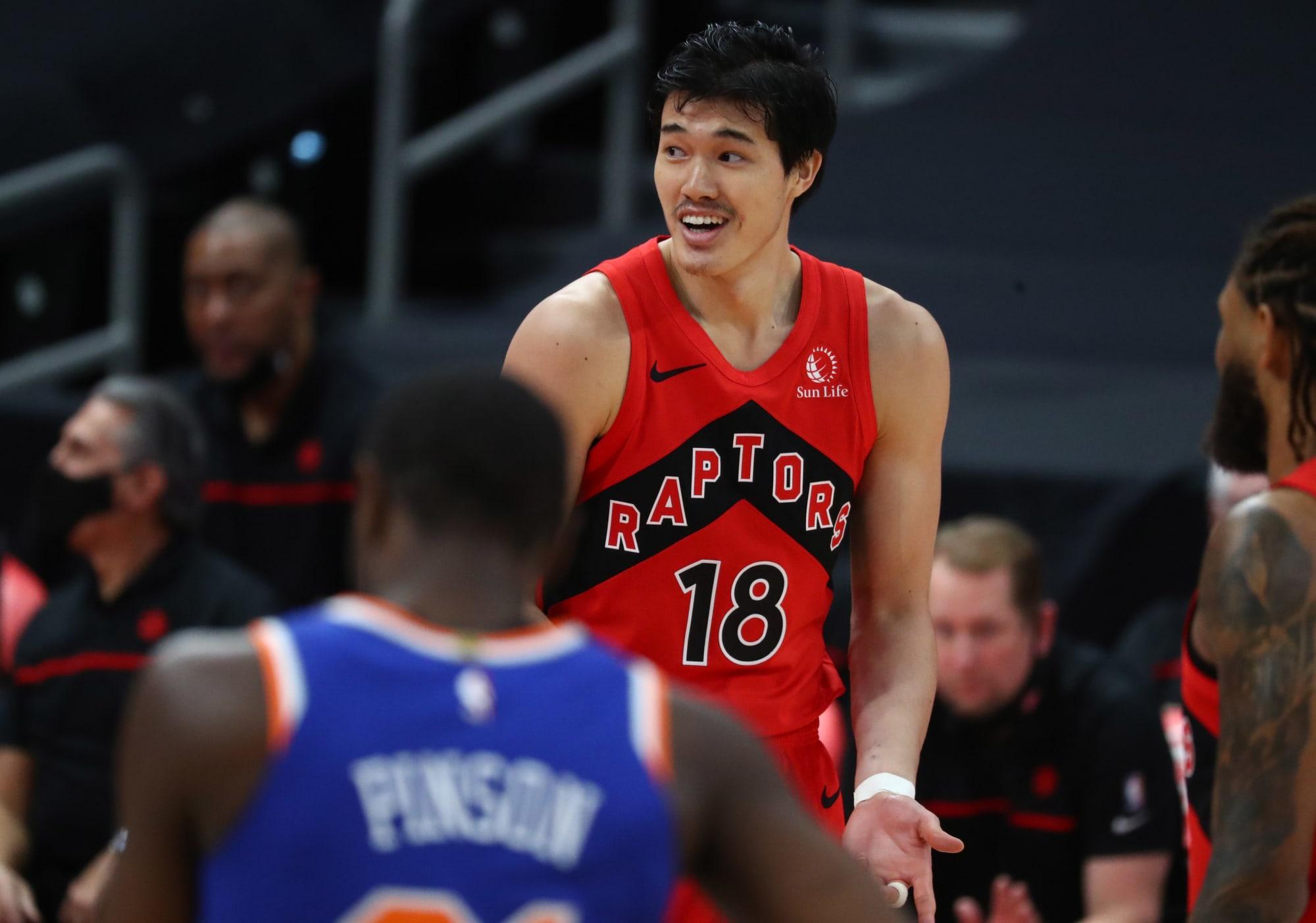 Can any Raptors 905 players help save Toronto's season?
