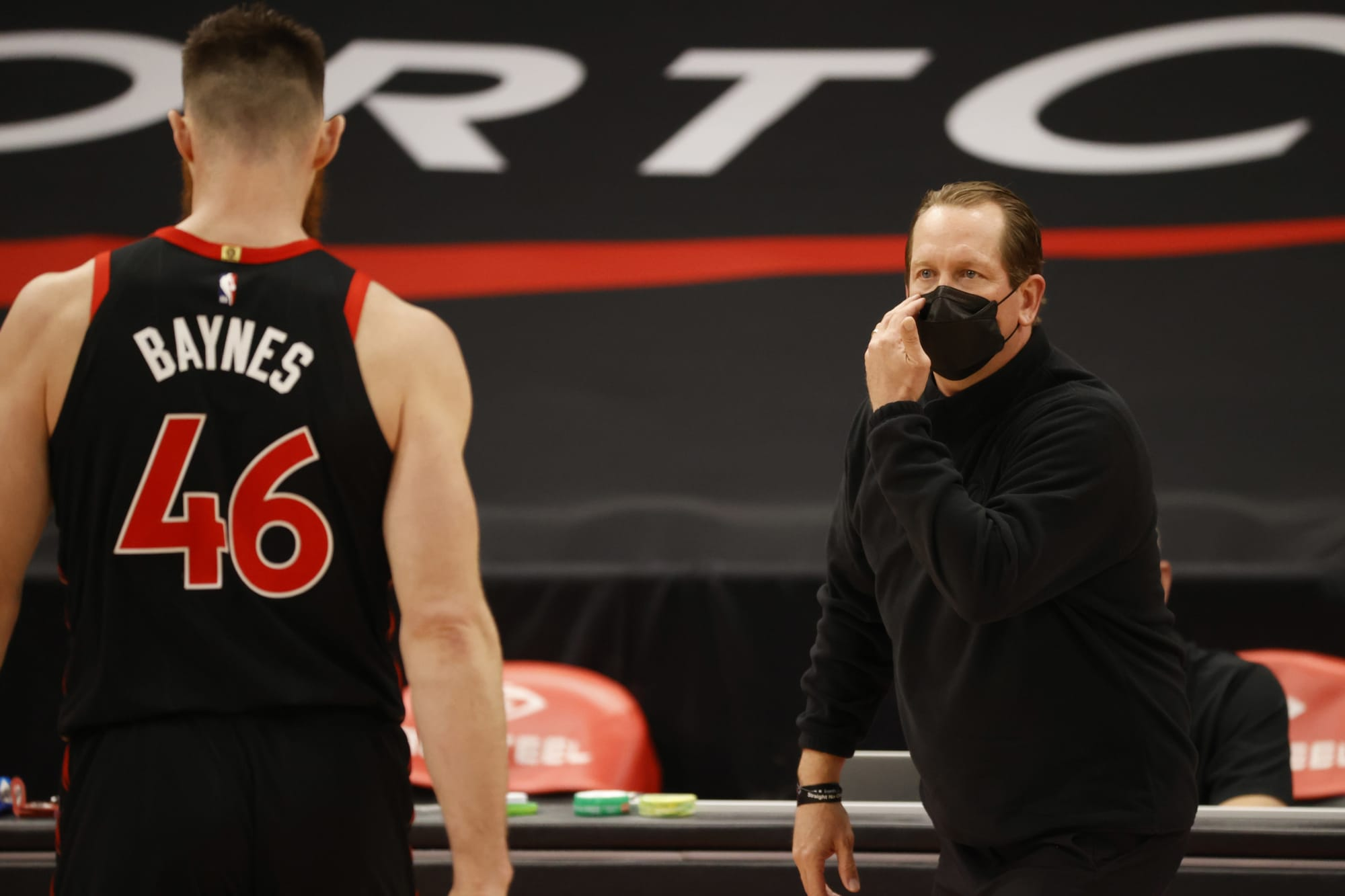 Raptors 905: What Toronto can learn from their standout G League team