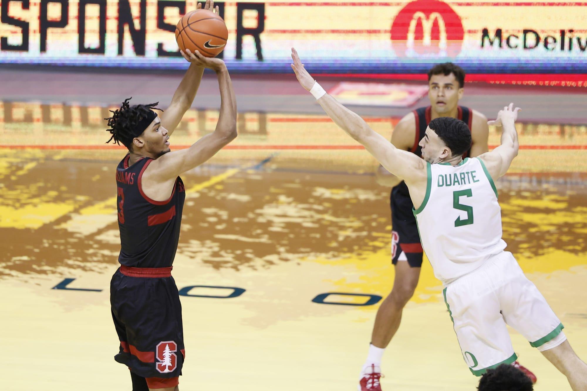 2021 NBA Mock Draft 3.0: What if the Toronto Raptors make the playoffs?