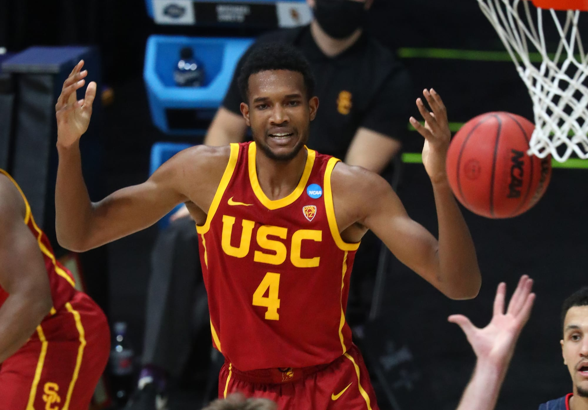 Raptors: 1 advanced stat that proves Evan Mobley will be a star in the NBA