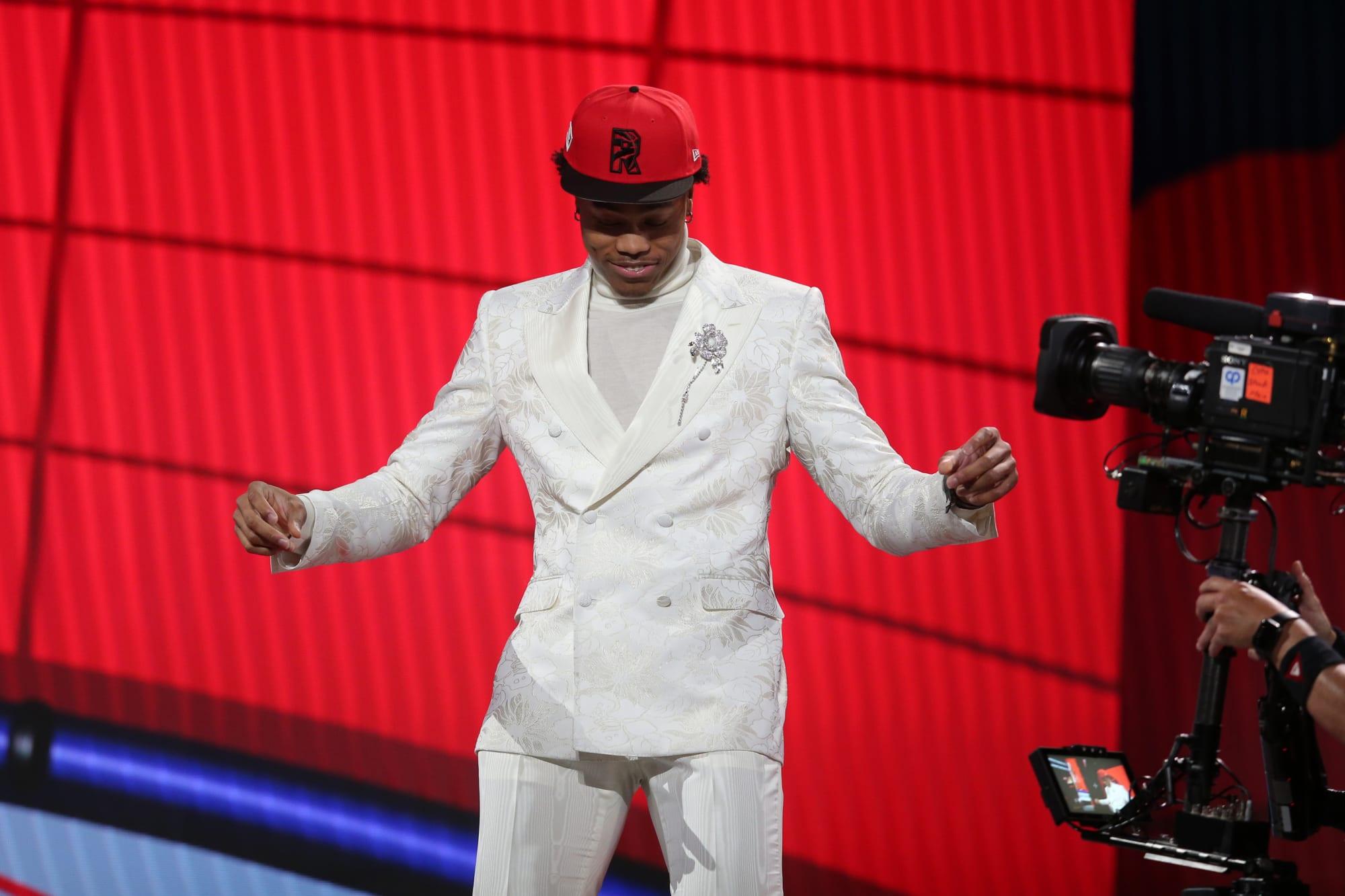 Toronto Raptors: 2021 NBA Draft Grades after busy night