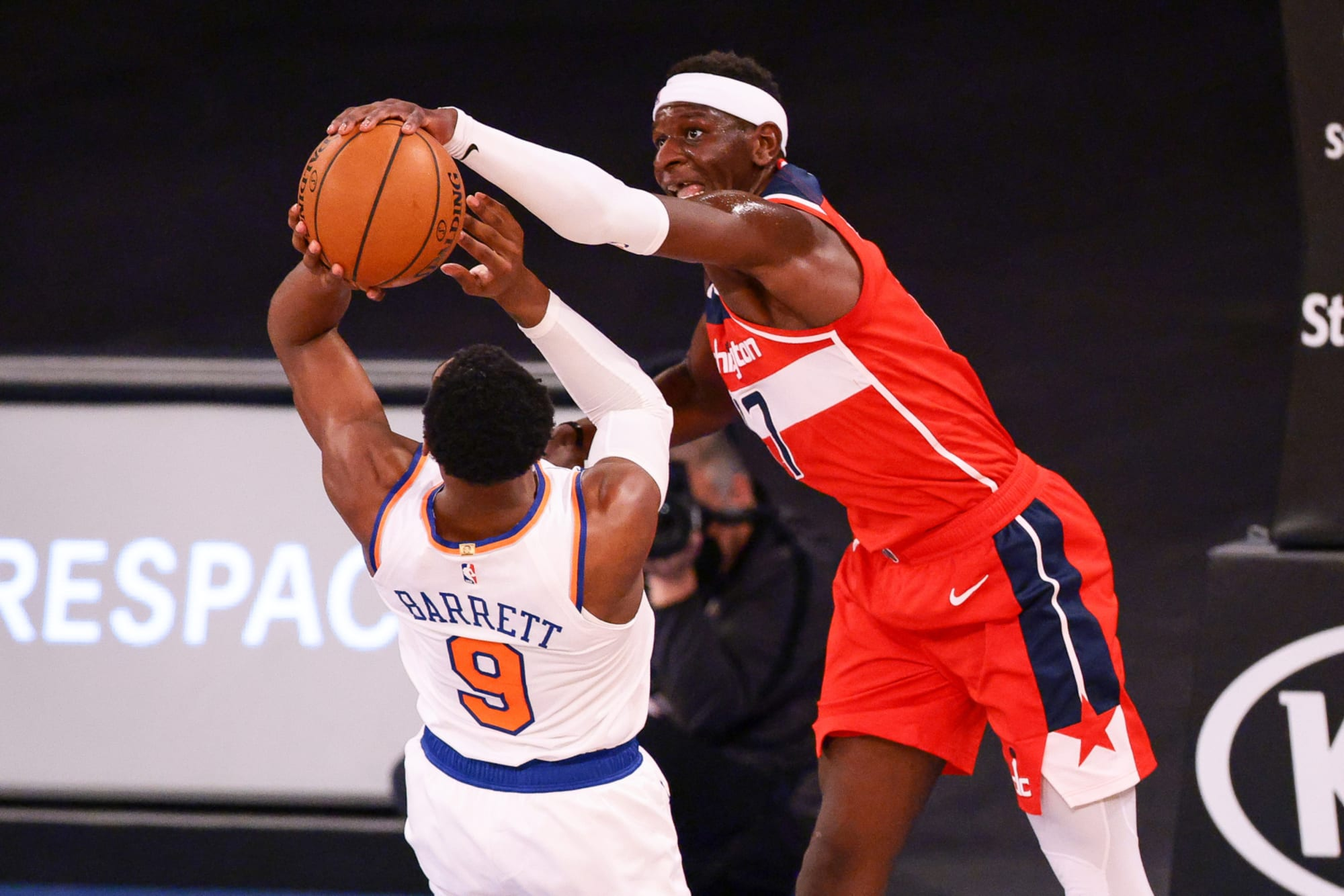 What could new signing Isaac Bonga bring to the Toronto Raptors?
