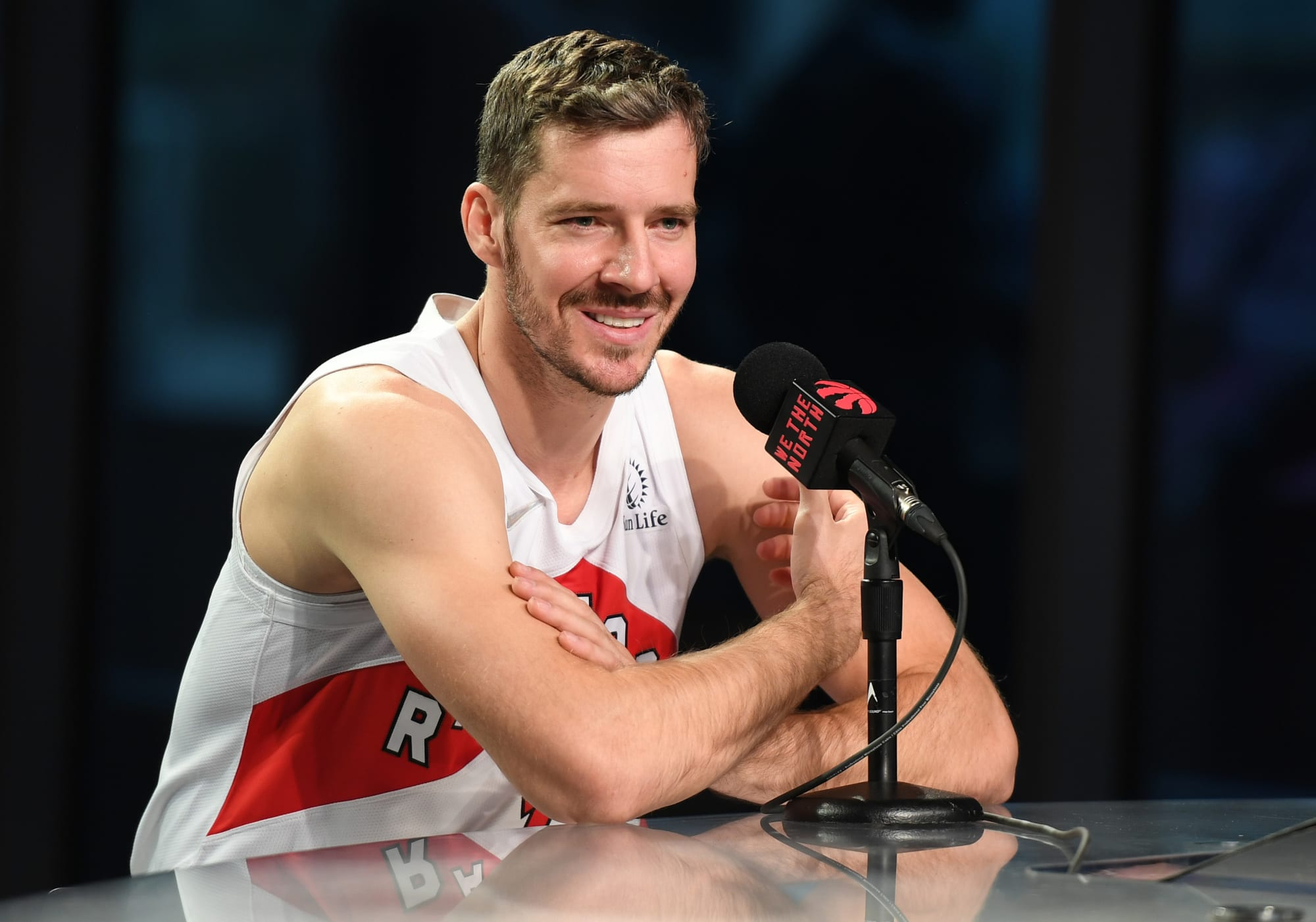 How do the Toronto Raptors get the most value out of Goran Dragic?