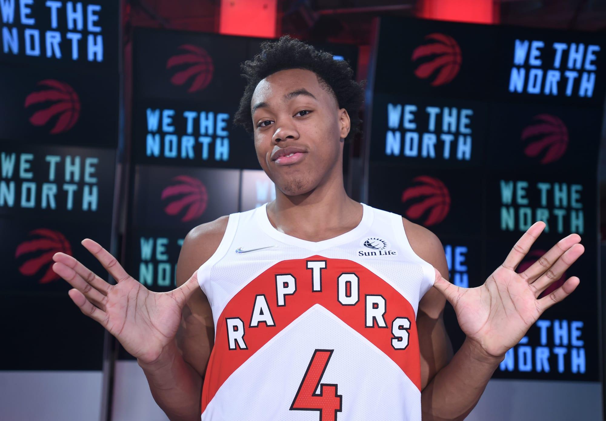 Toronto Raptors: Grading Scottie Barnes' preseason debut