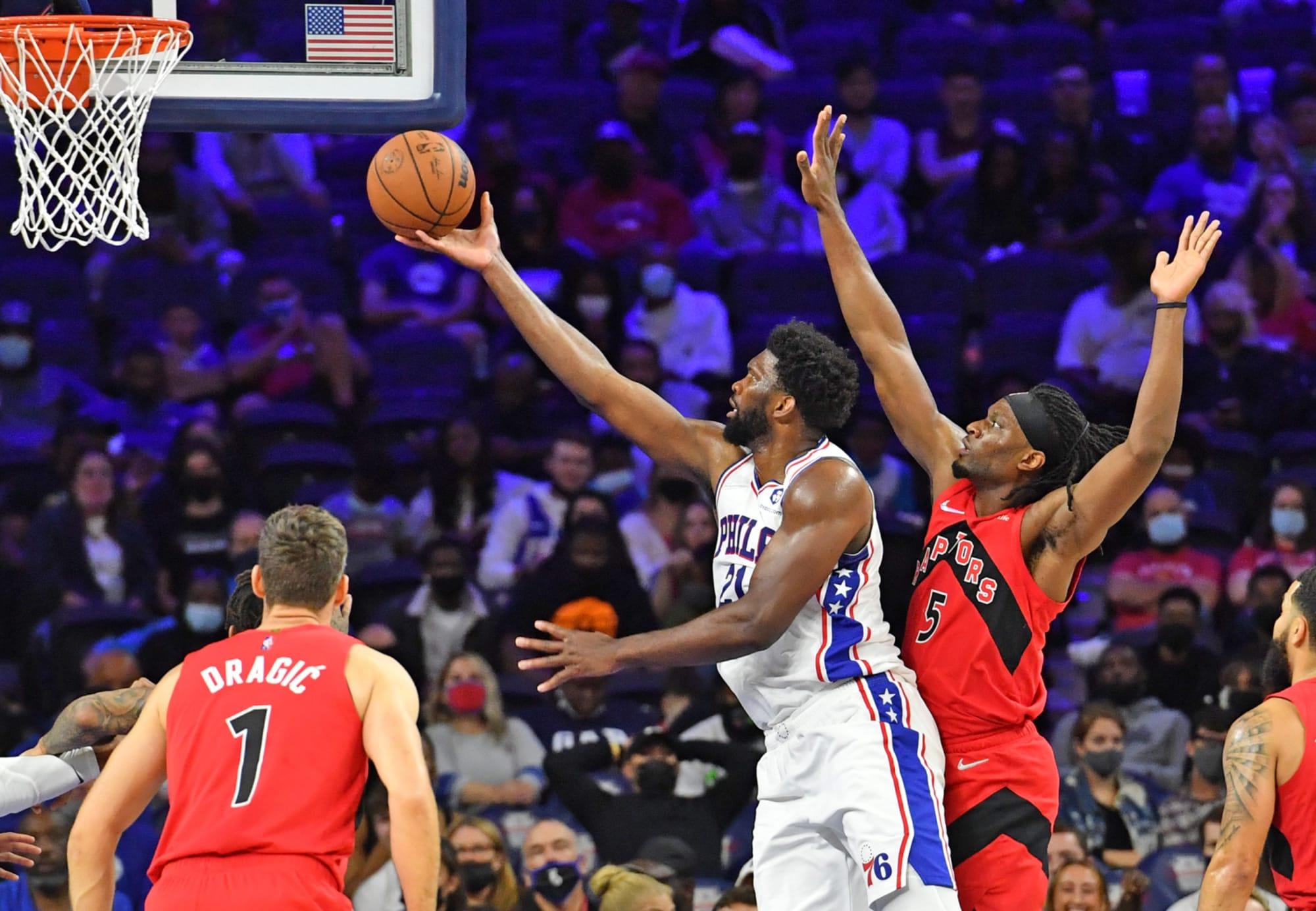 Toronto Raptors: Stock up, Stock down after 2 preseason games