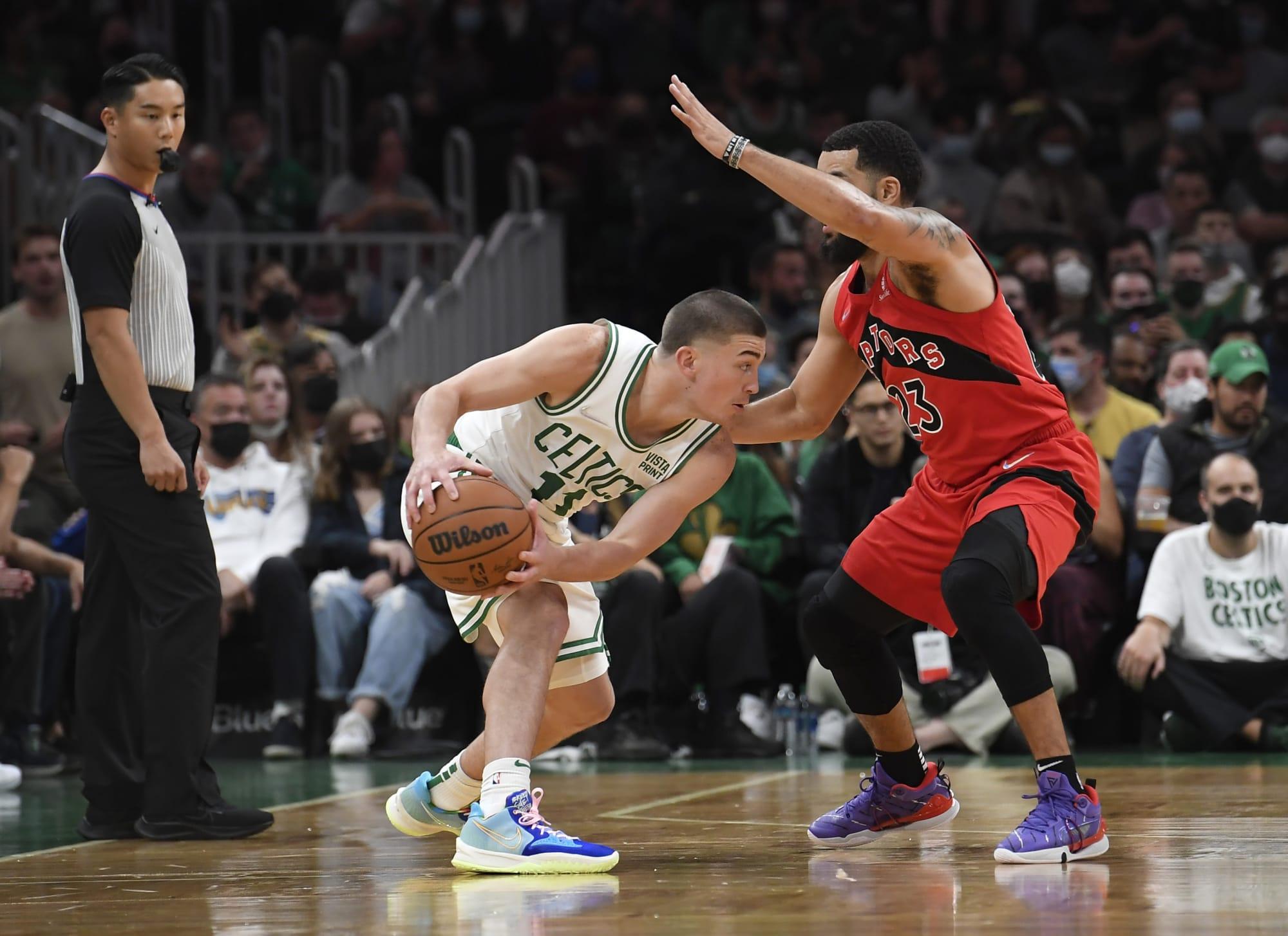 Toronto Raptors: 3 takeaways after preseason loss to Celtics