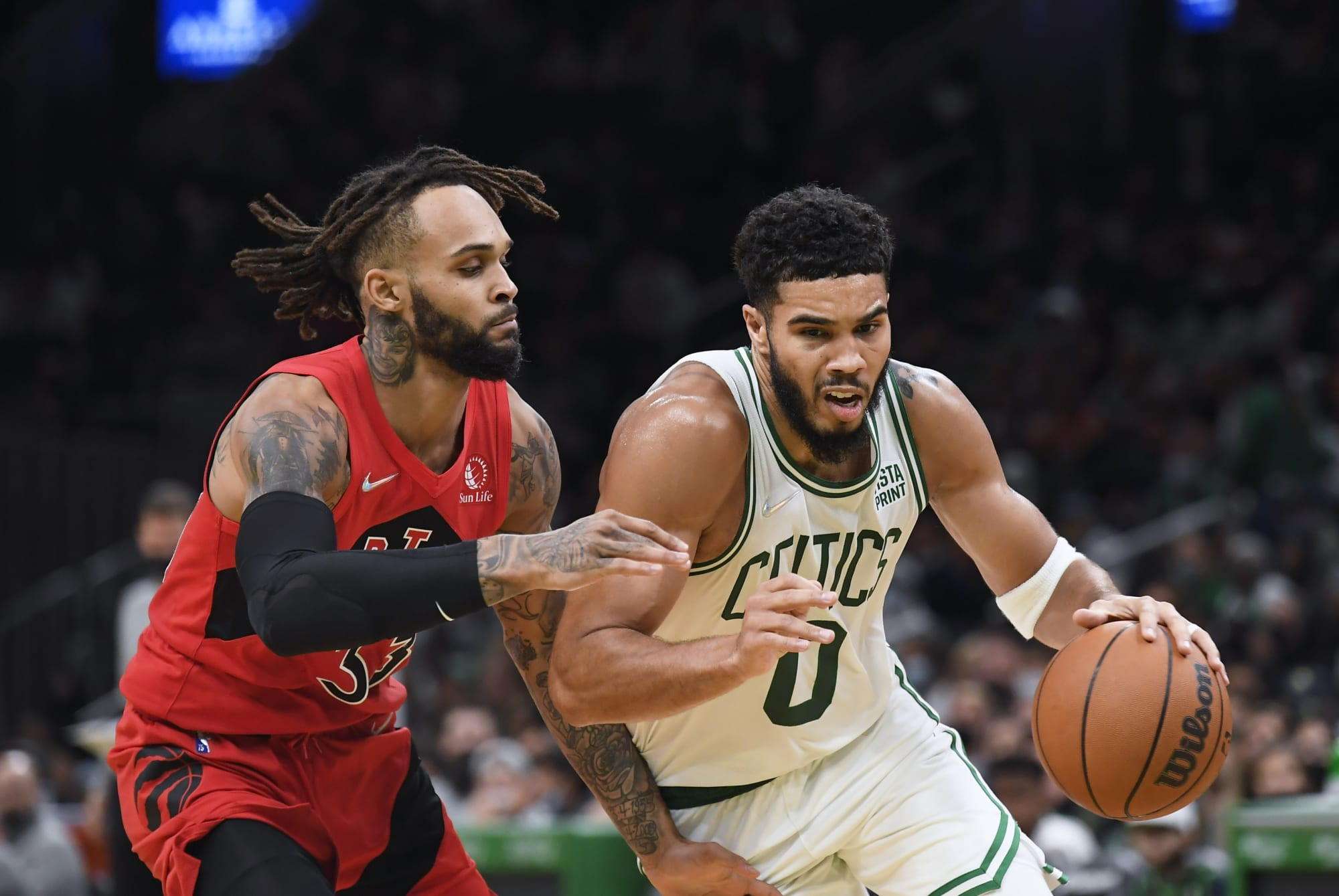 Raptors Game Tonight: Raptors vs Celtics Odds, Starting Lineup, Injury Report, Predictions, TV Channel for Oct. 22