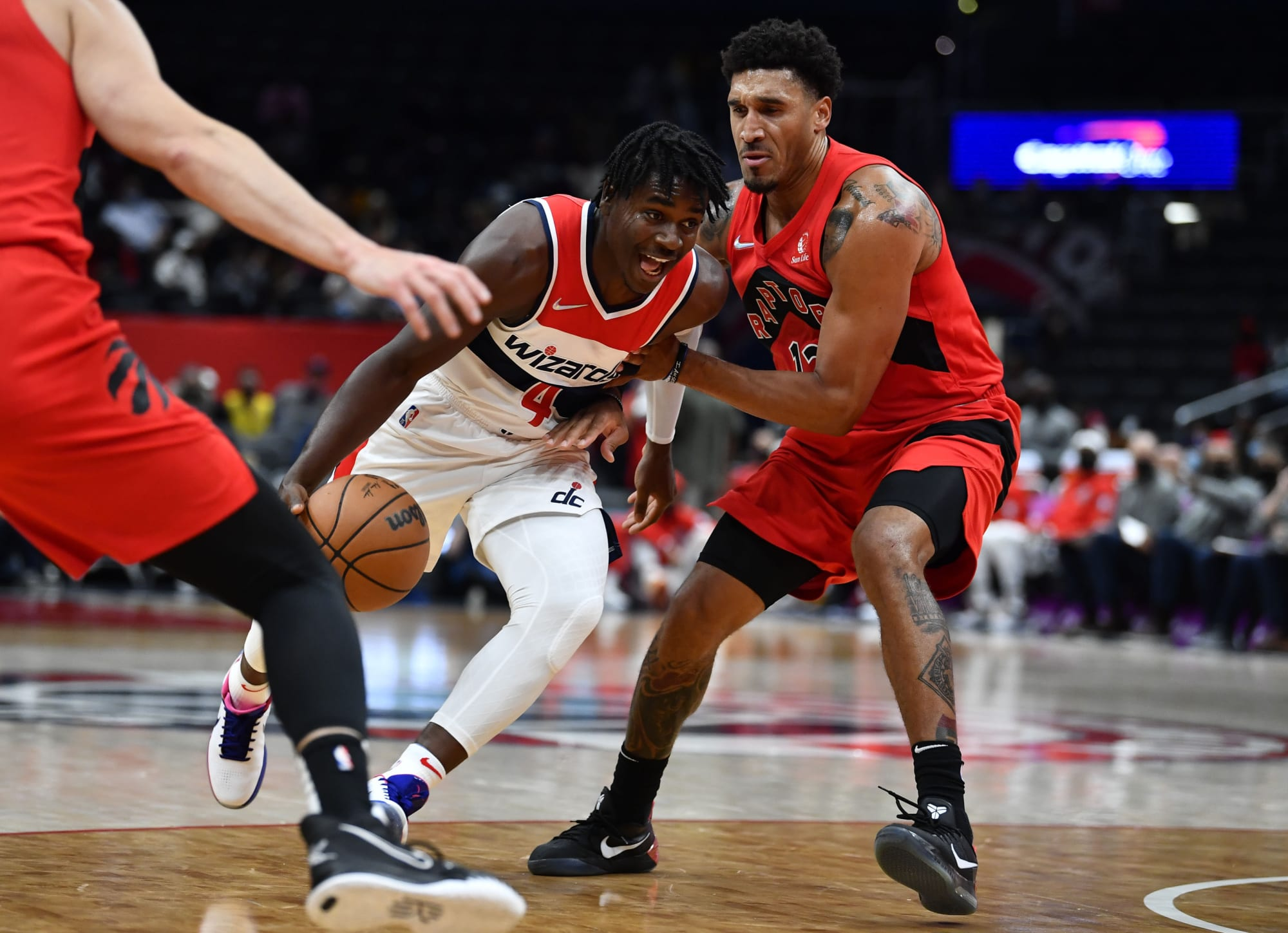 Will the Toronto Raptors regret waiving Ishmail Wainright?