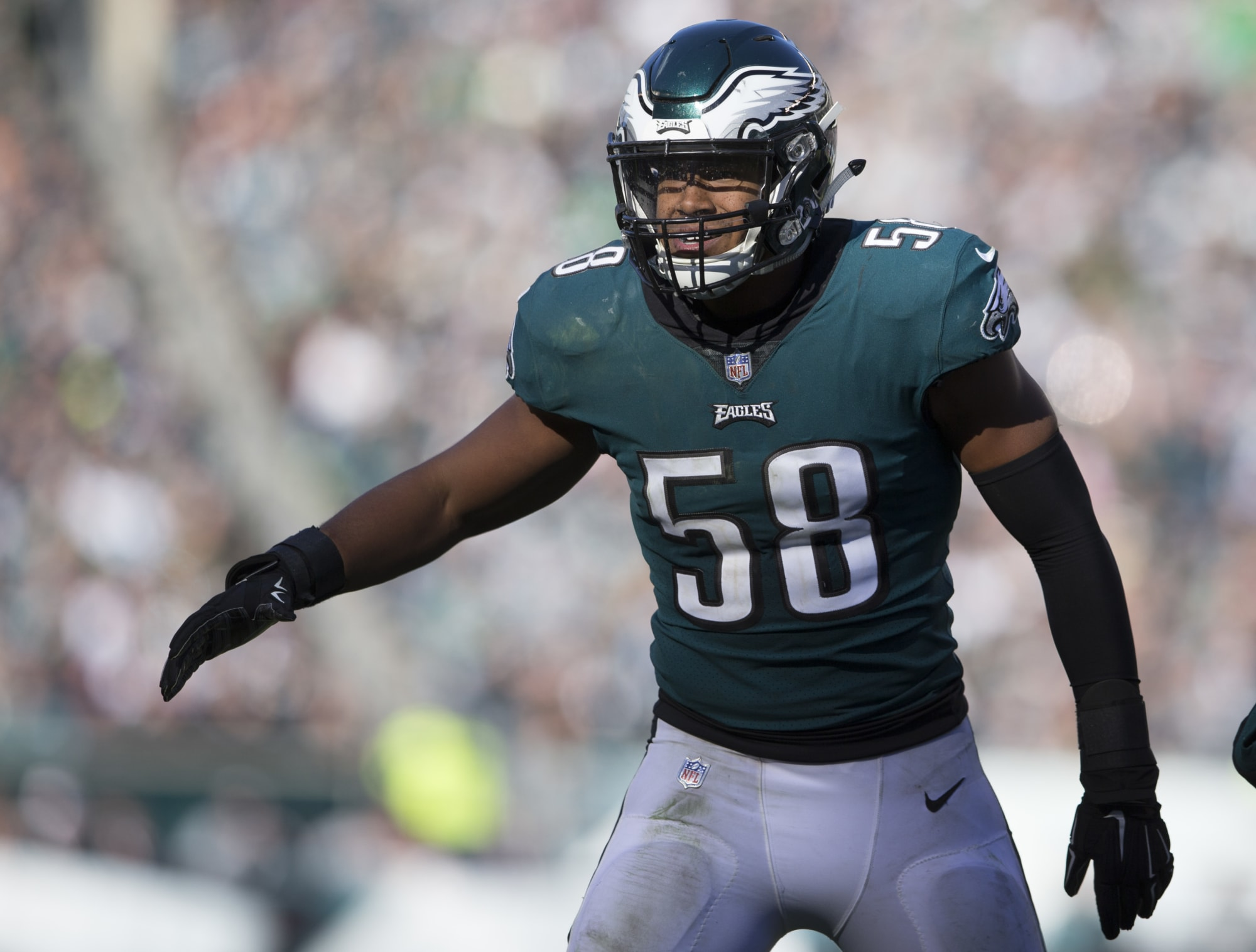 Philadelphia Eagles: Moving on from Jordan Hicks was a mistake
