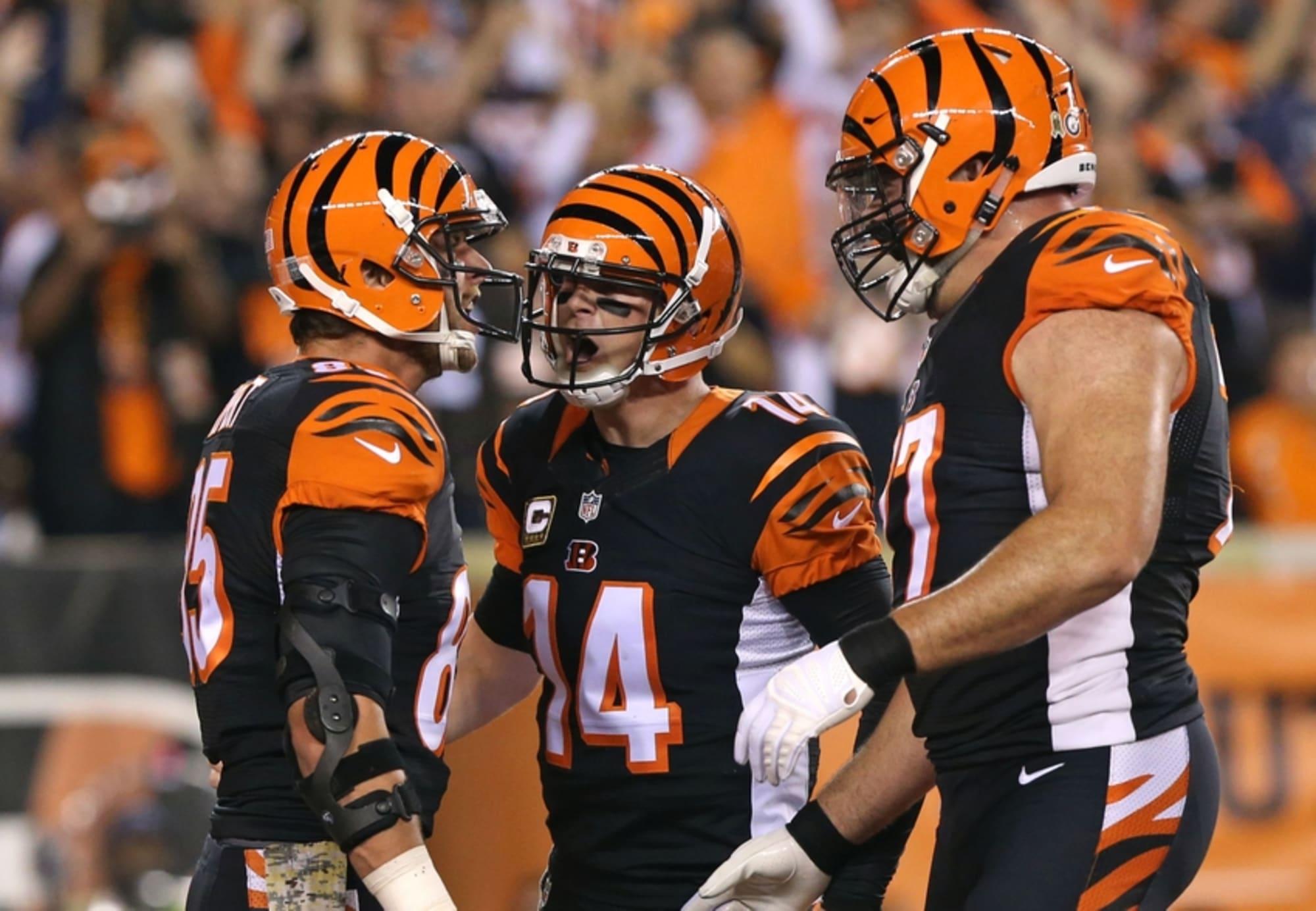 Bengals' Best Super Bowl Shot Was 2015