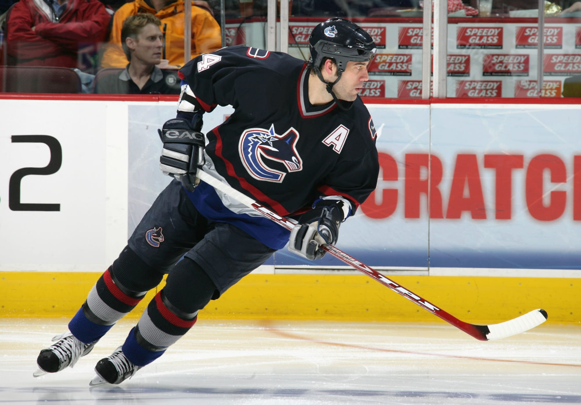 Canucks Rewind: The Todd Bertuzzi trade, and his time spent in ...