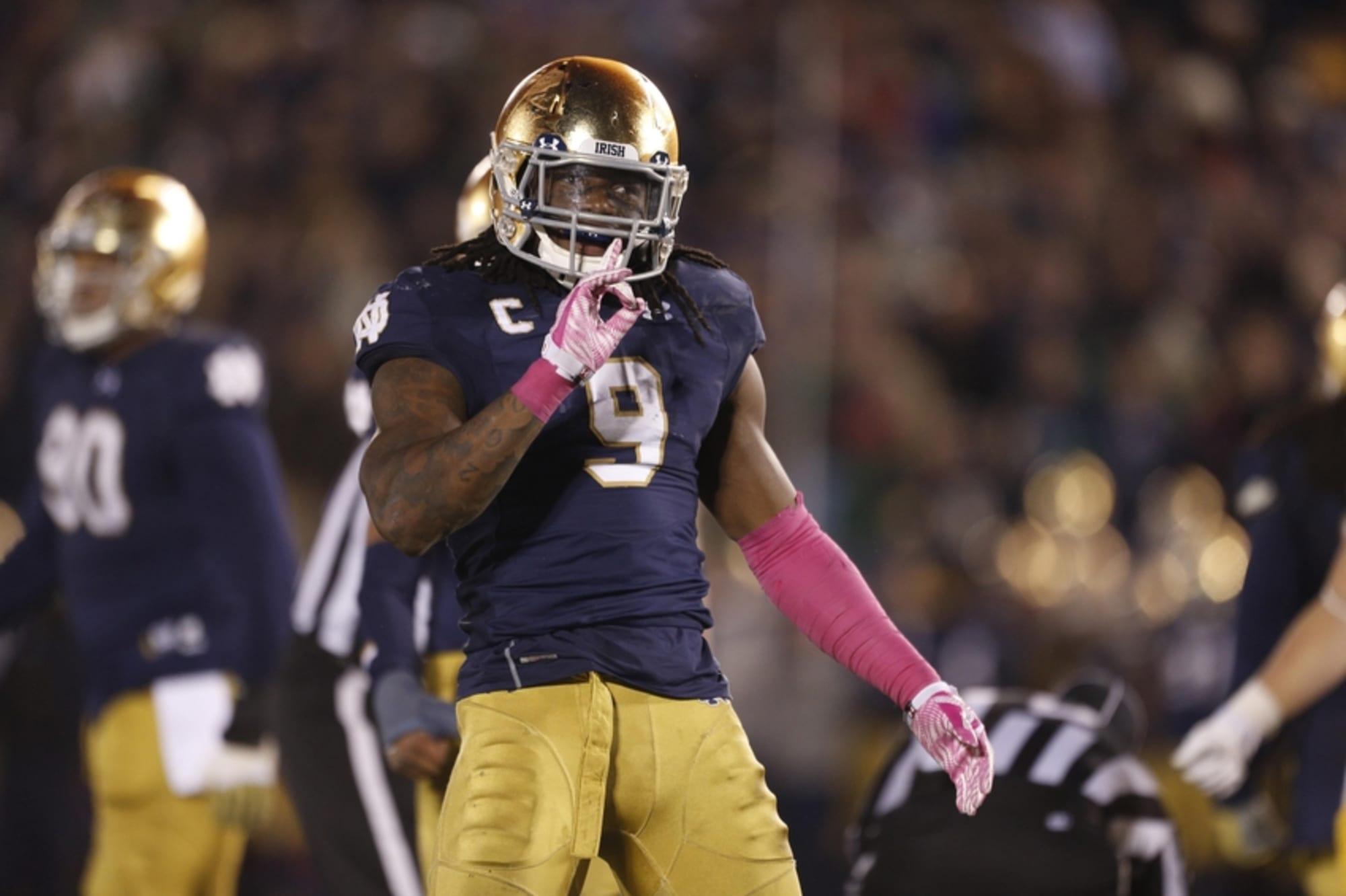NFL Exec: Cowboys Jaylon Smith top five any draft if healthy
