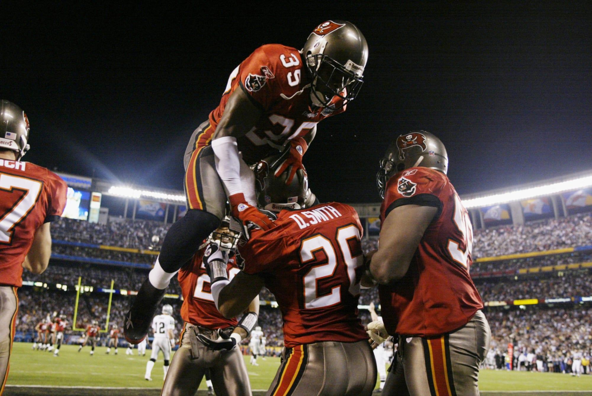 Buccaneers: It's time to bring back Super Bowl-era uniforms
