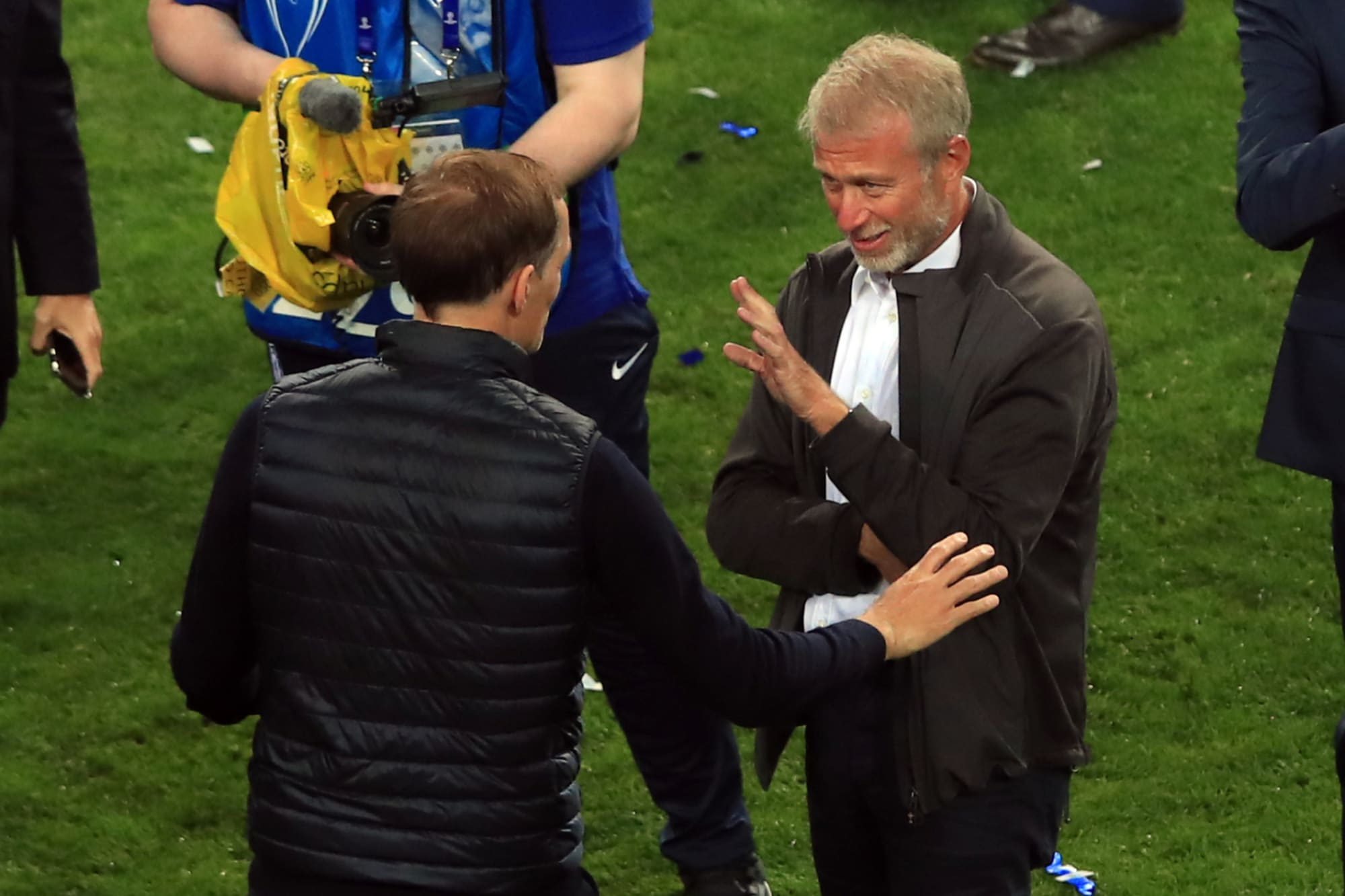 The Chelsea way: Ruthlessness and simplicity in contrast to others