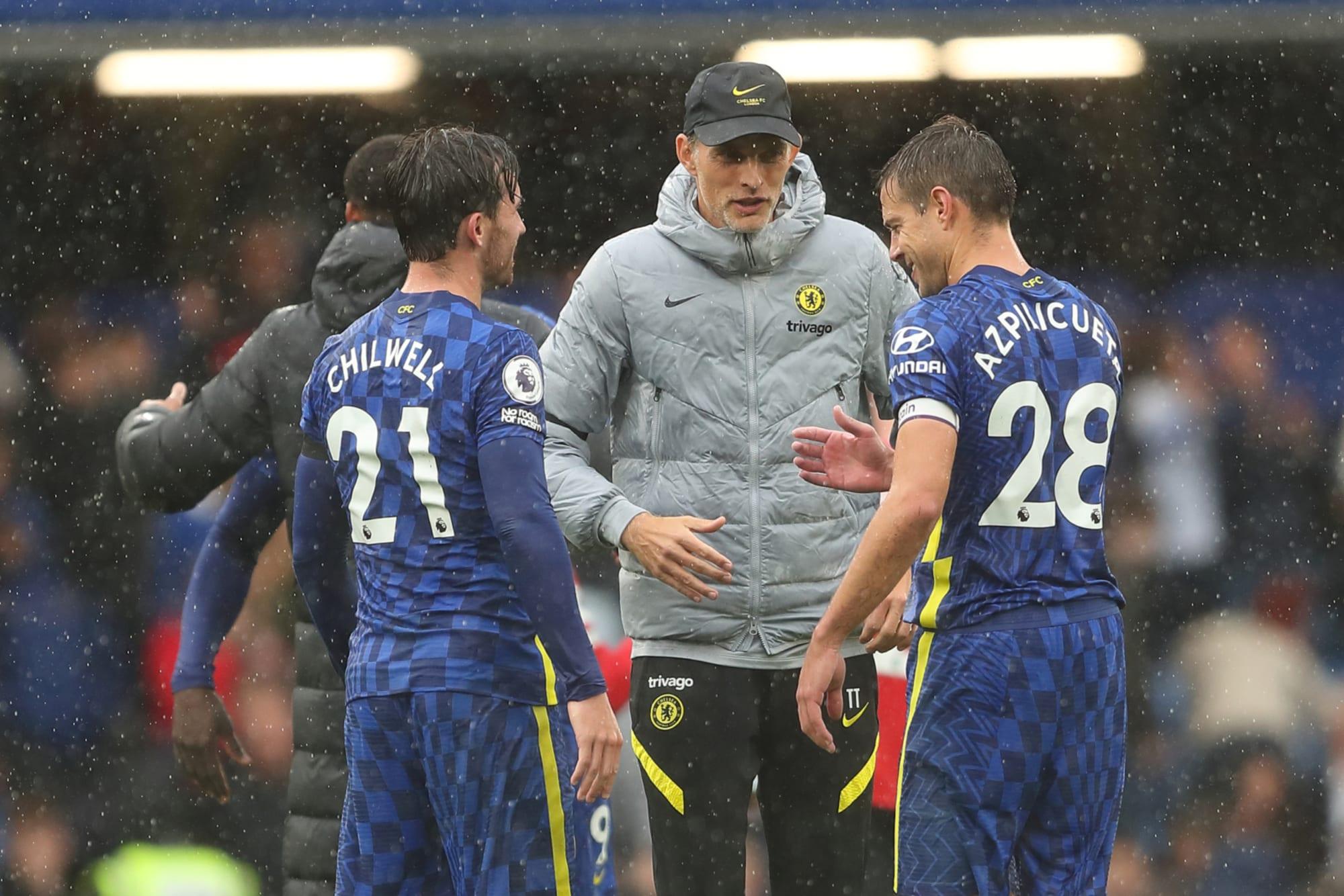 Chelsea faces a tough test against a flexible Brentford side