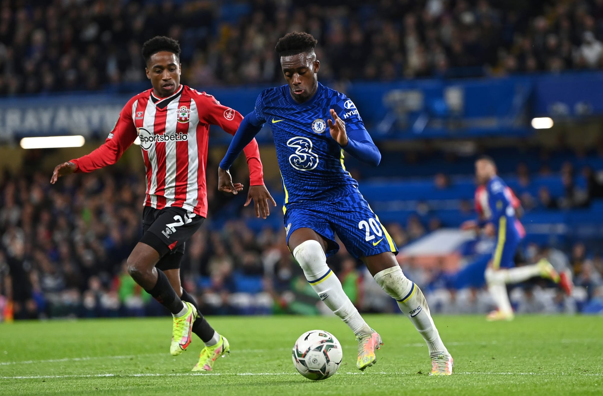 Chelsea vs Southampton three lessons learnt: Another shootout win