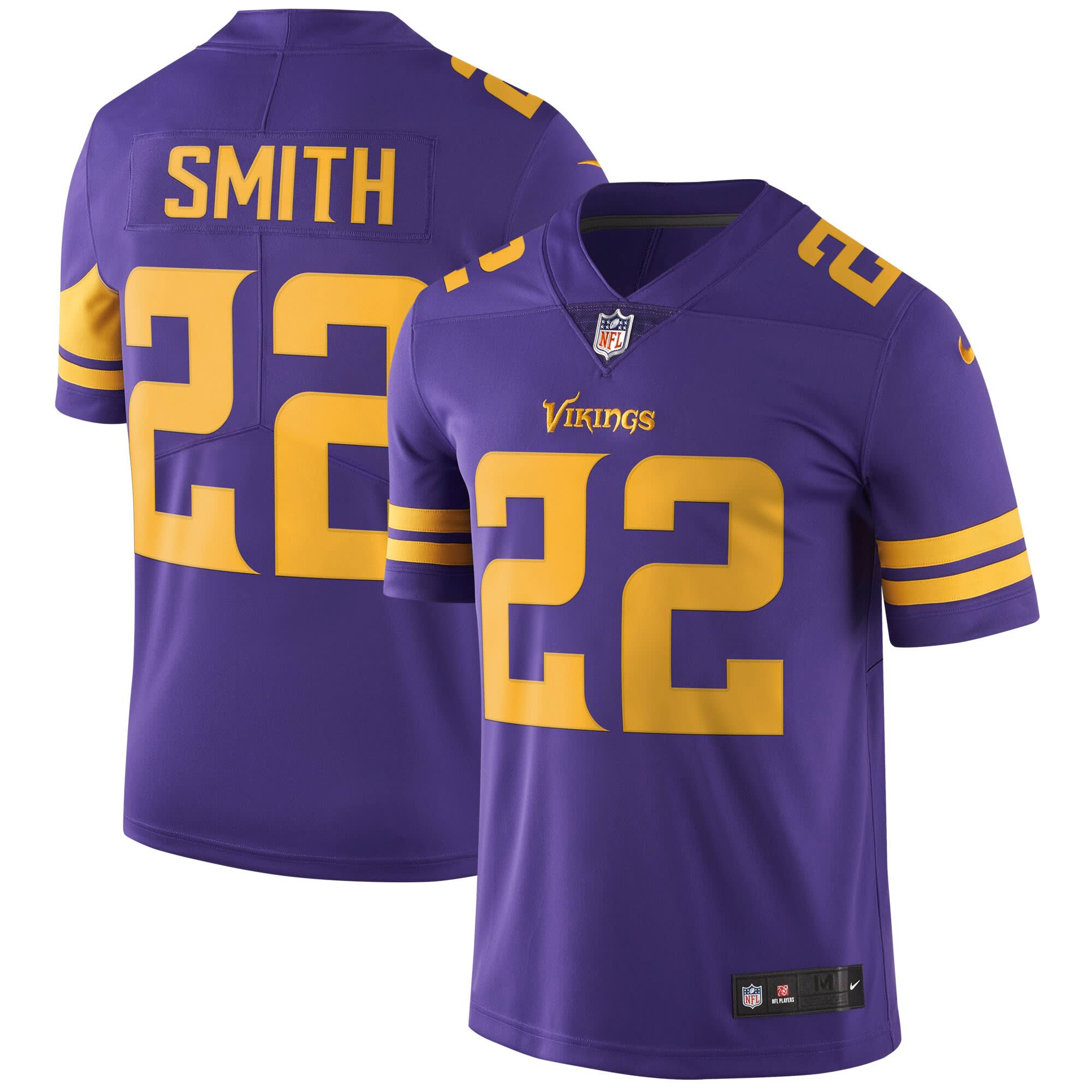 The 9 coolest Minnesota Vikings jerseys you can get right now