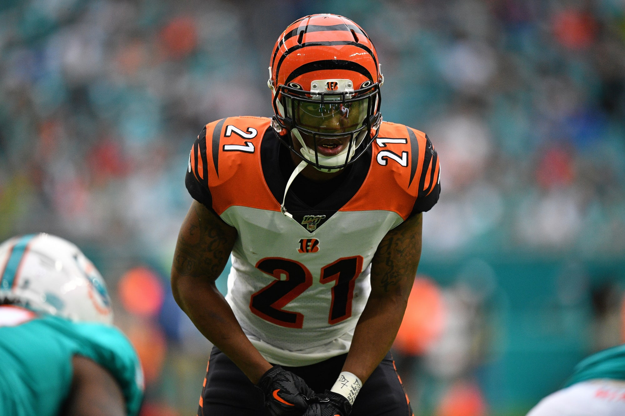 Could Darqueze Dennard become the next Vikings slot corner? - Page 2