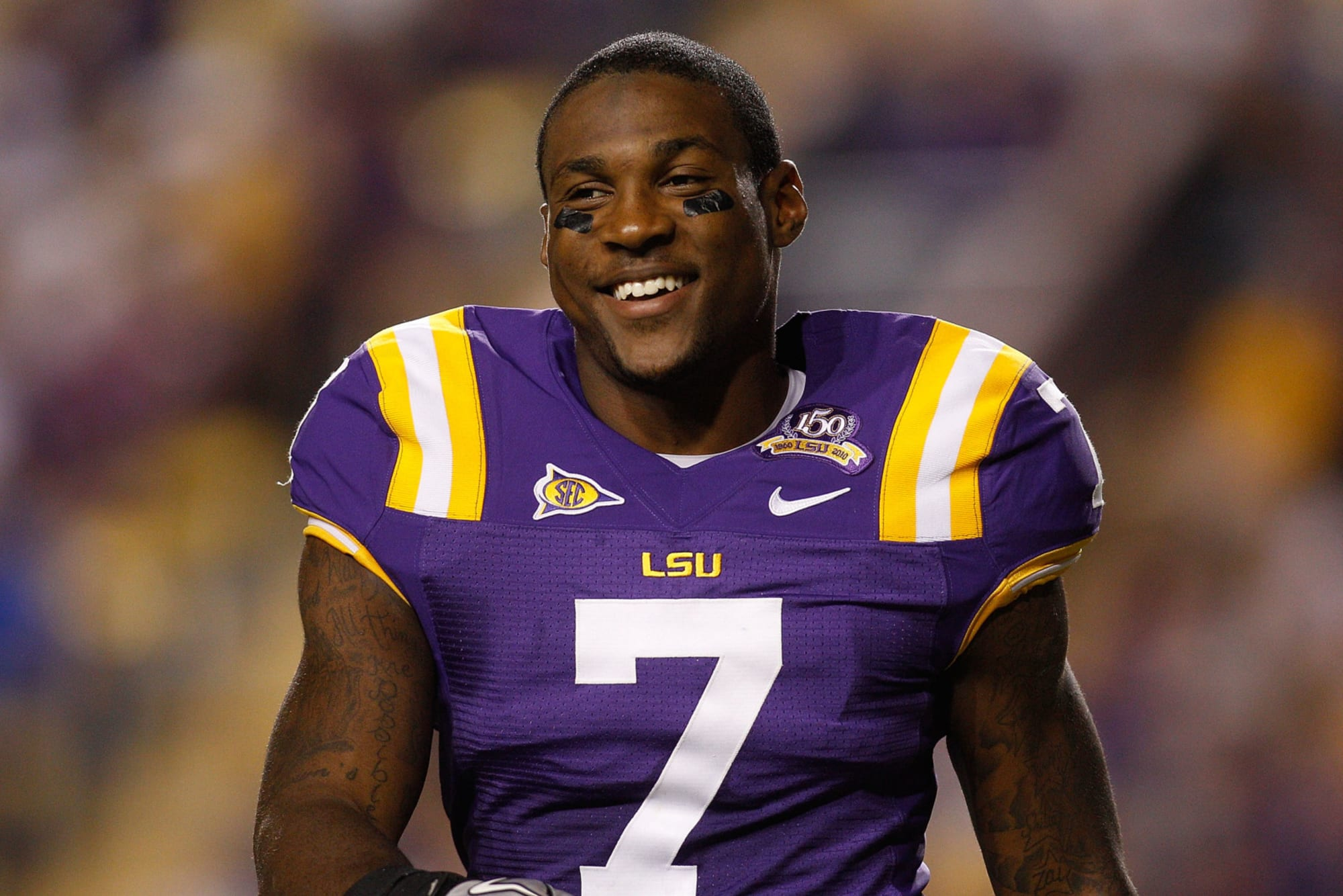 Patrick Peterson to wear single-digit jersey number for Vikings in ...