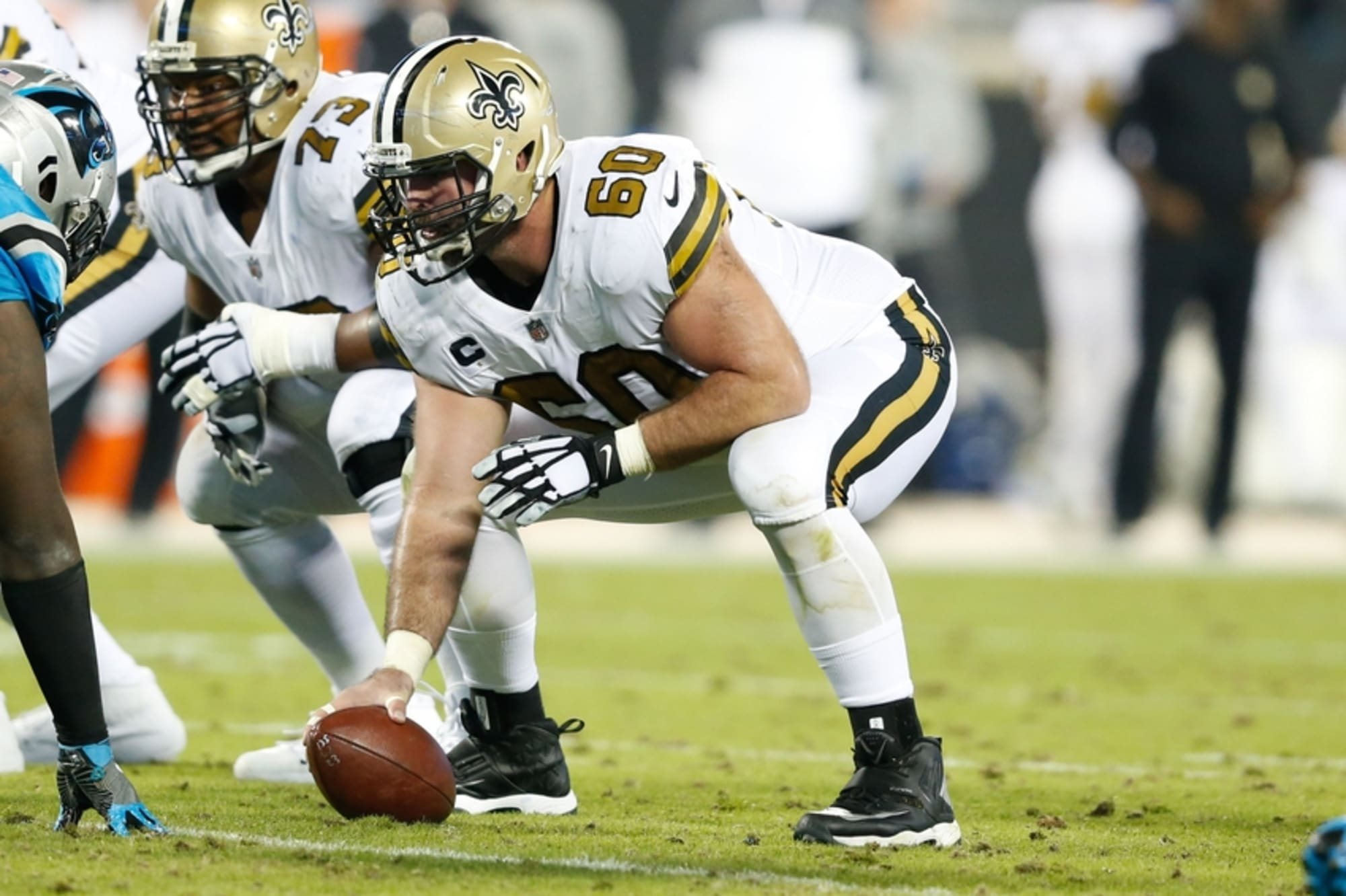 Color Rush: The gold lining in the Saints loss to CAR