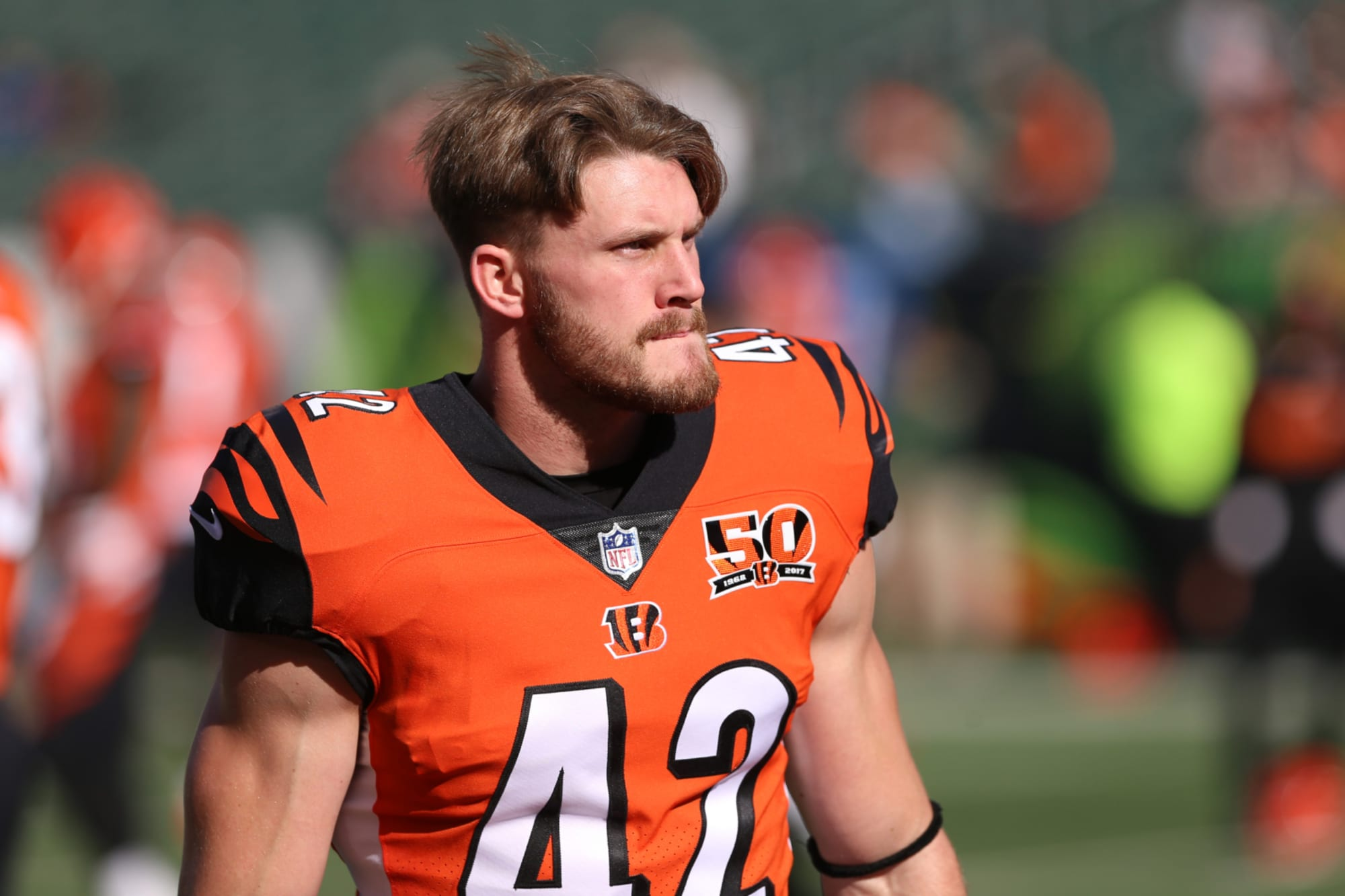 Illinois Football: Clayton Fejedelem continues to impress with the ...