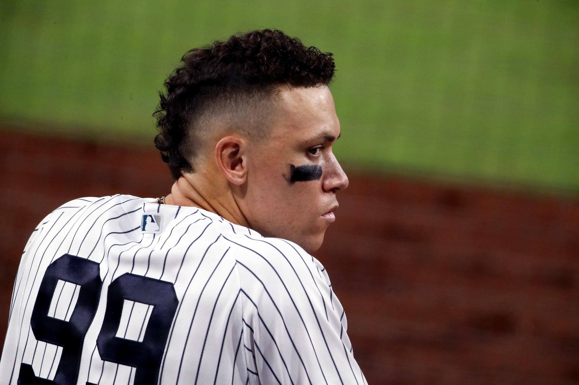 Yankees: Aaron Judge entering most pressure-packed season of career