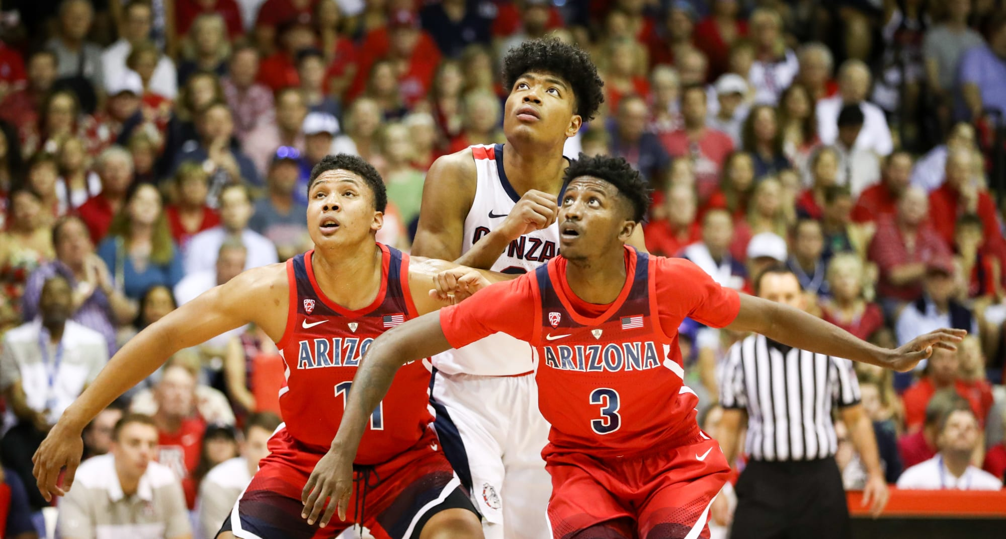 Arizona Basketball: What does Dylan Smith's return mean for the ...