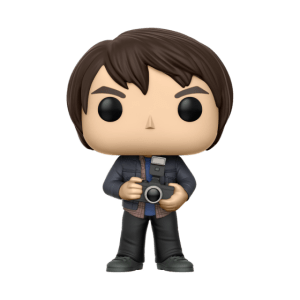 Funko POP! Stranger Things Jonathan Vinyl Figure