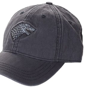 Calhoun Game of Thrones Dad Hat