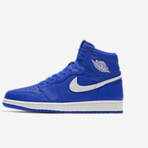 Shoe Air Jordan 1 Retro High OG