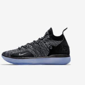 Basketball Shoe Nike Zoom KD11