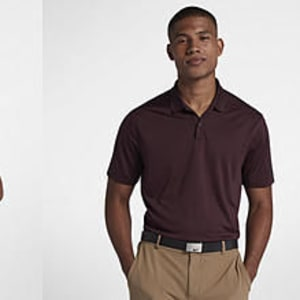 Men's Standard Fit Golf Polo Nike Dri-FIT Victory Solid