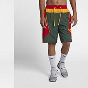 Men's Basketball Shorts Nike Throwback